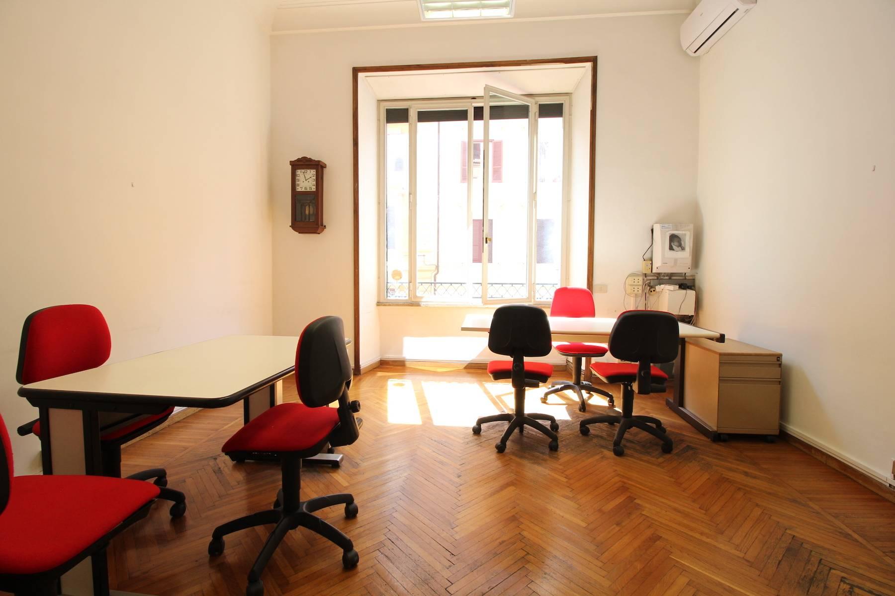Ufficio-studio in Affitto a Roma: 0 locali, 232 mq - Foto 30
