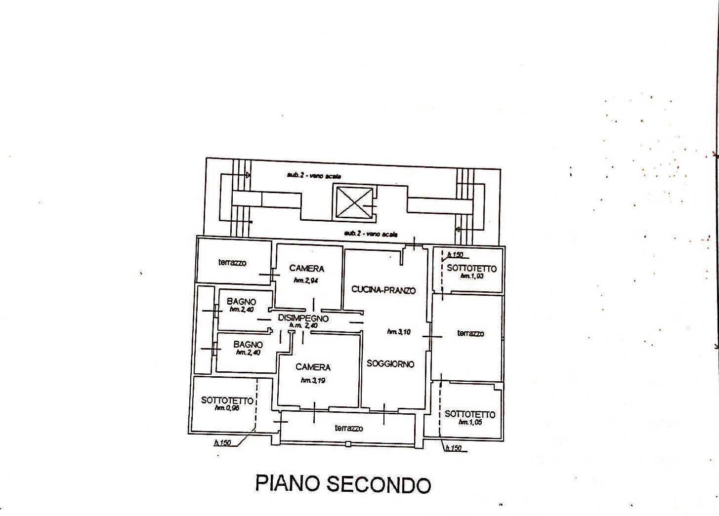 Attico in Vendita a Borgo Ticino: 5 locali, 160 mq - Foto 22