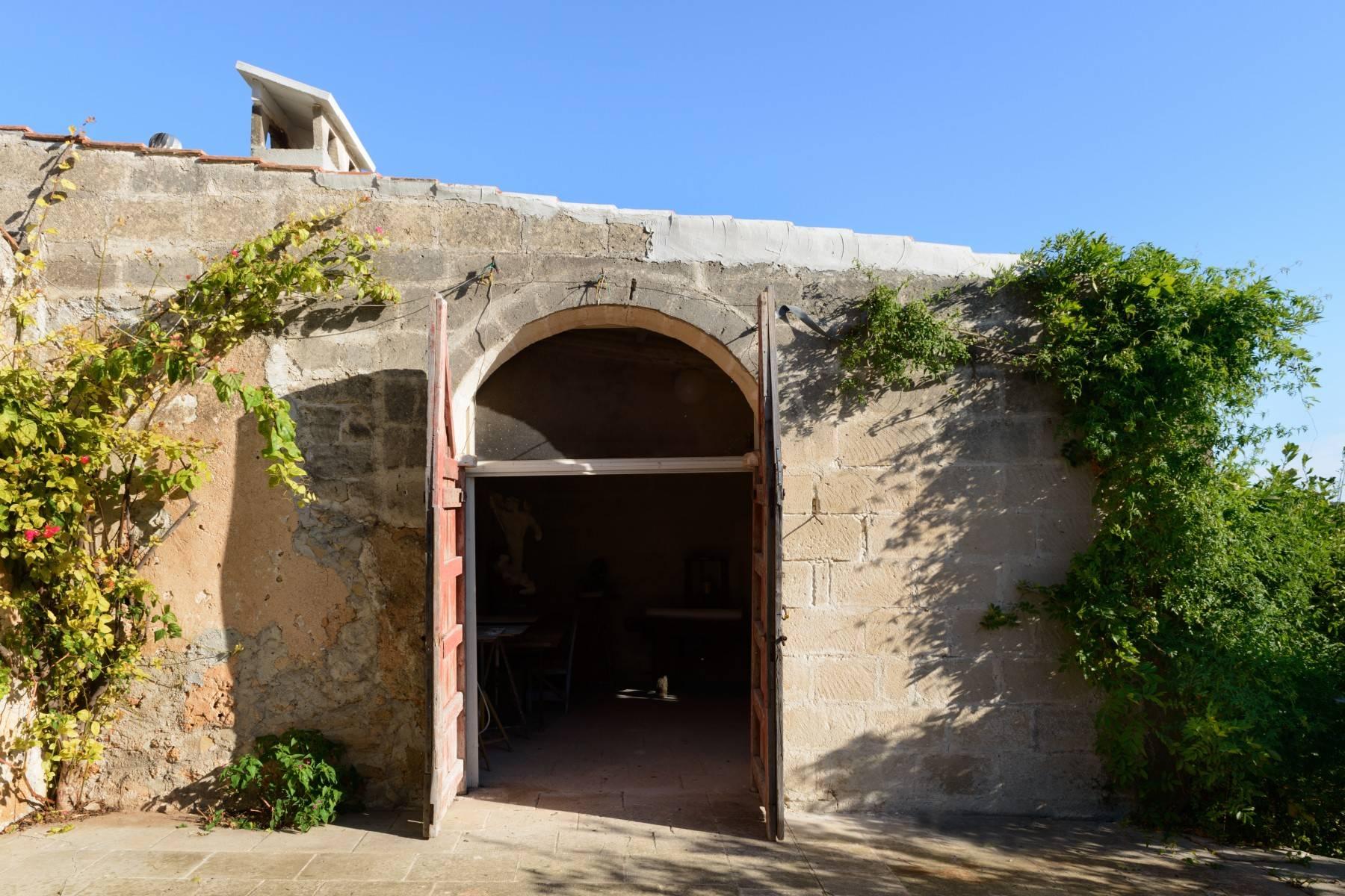 Villa in Vendita a Mesagne: 5 locali, 350 mq - Foto 12