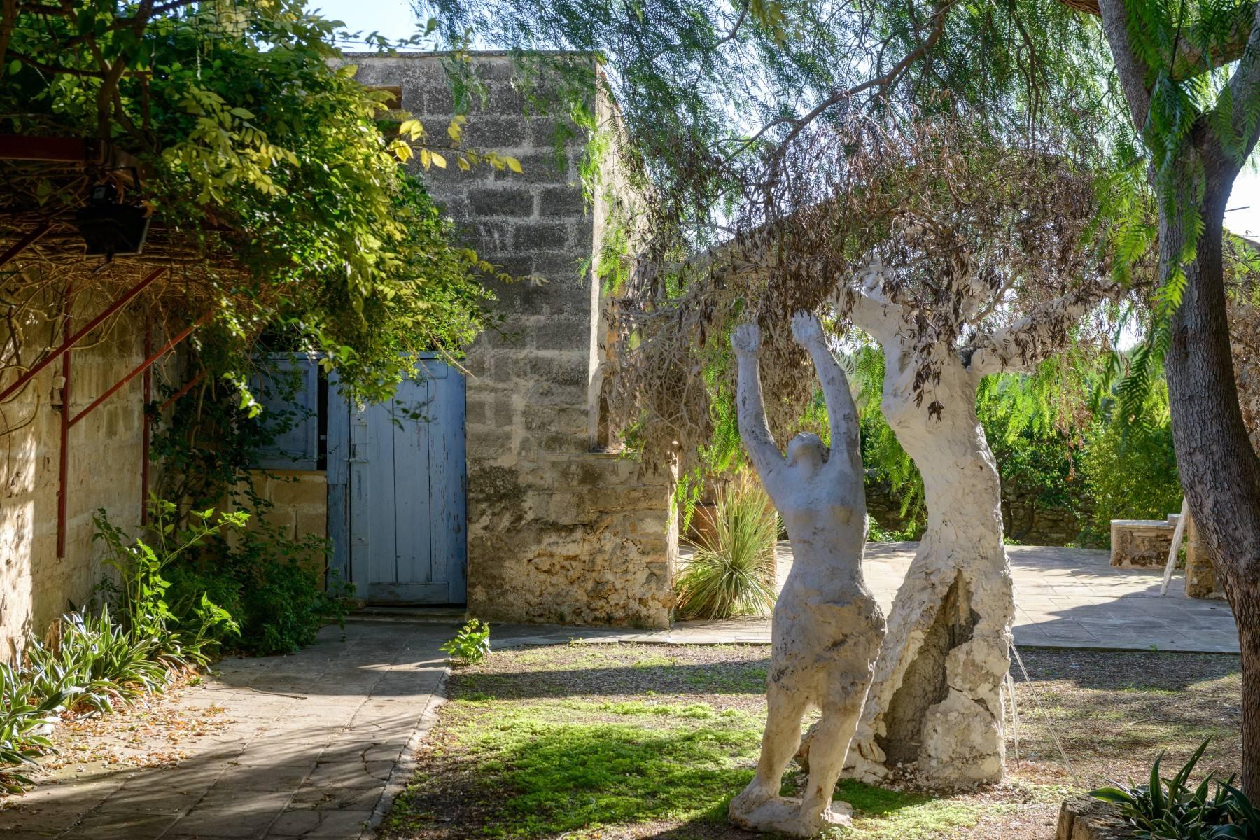 Villa in Vendita a Mesagne: 5 locali, 350 mq - Foto 17