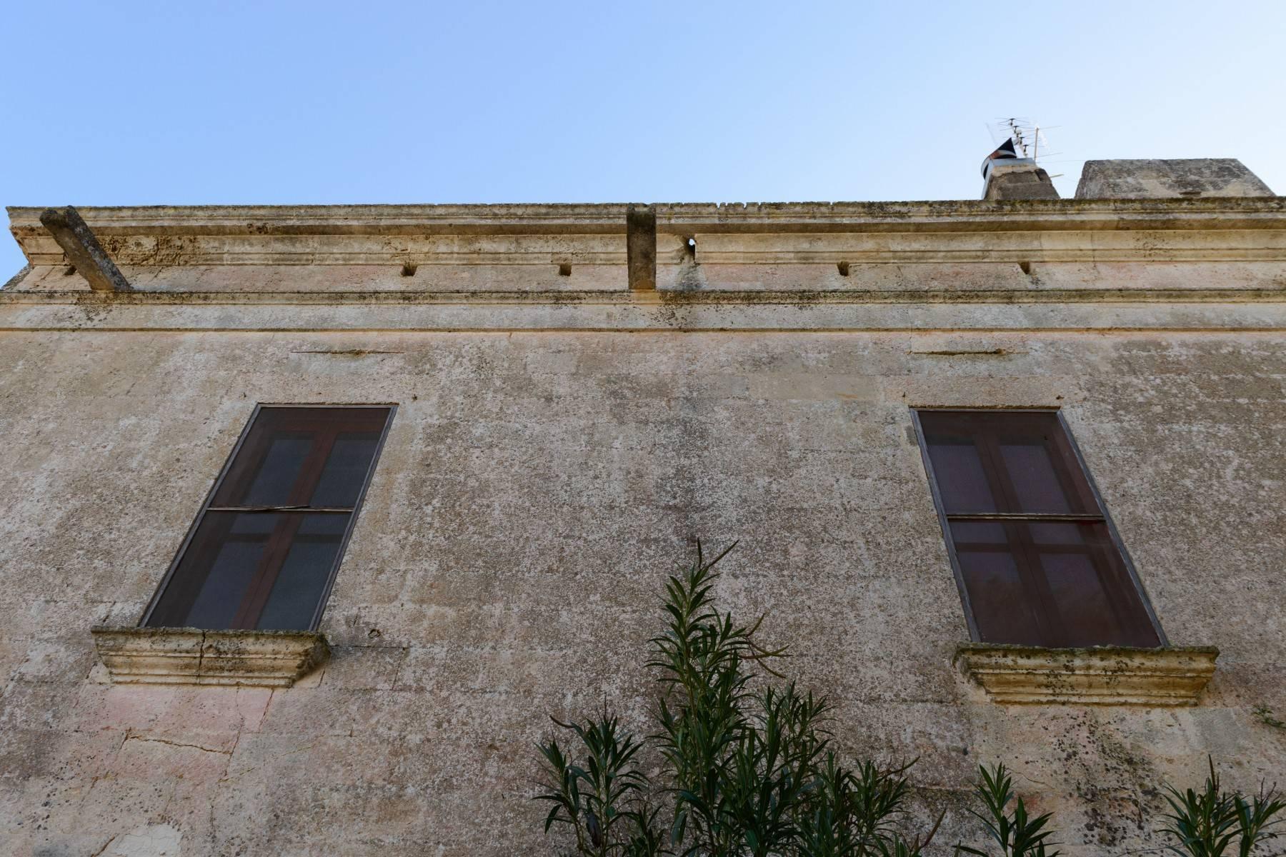 Villa in Vendita a Mesagne: 5 locali, 350 mq - Foto 18