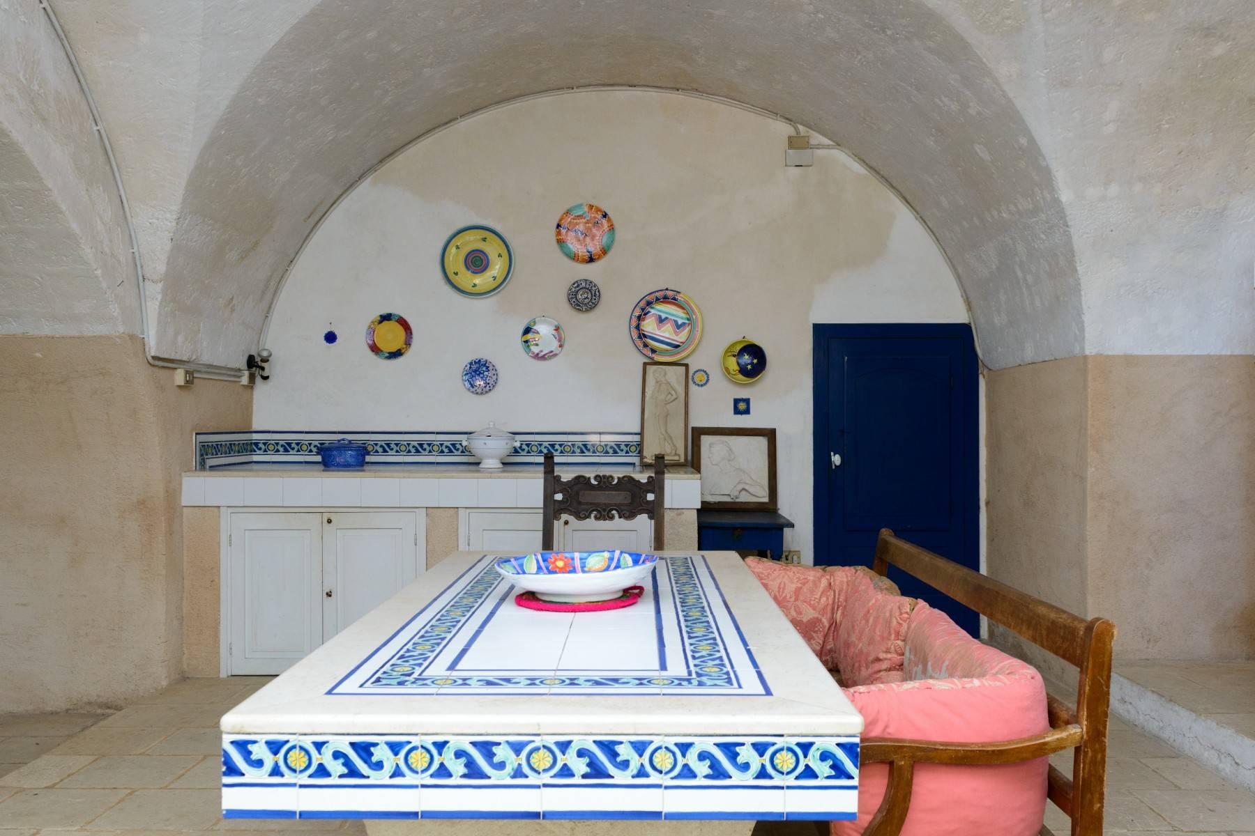 Villa in Vendita a Mesagne: 5 locali, 350 mq - Foto 20