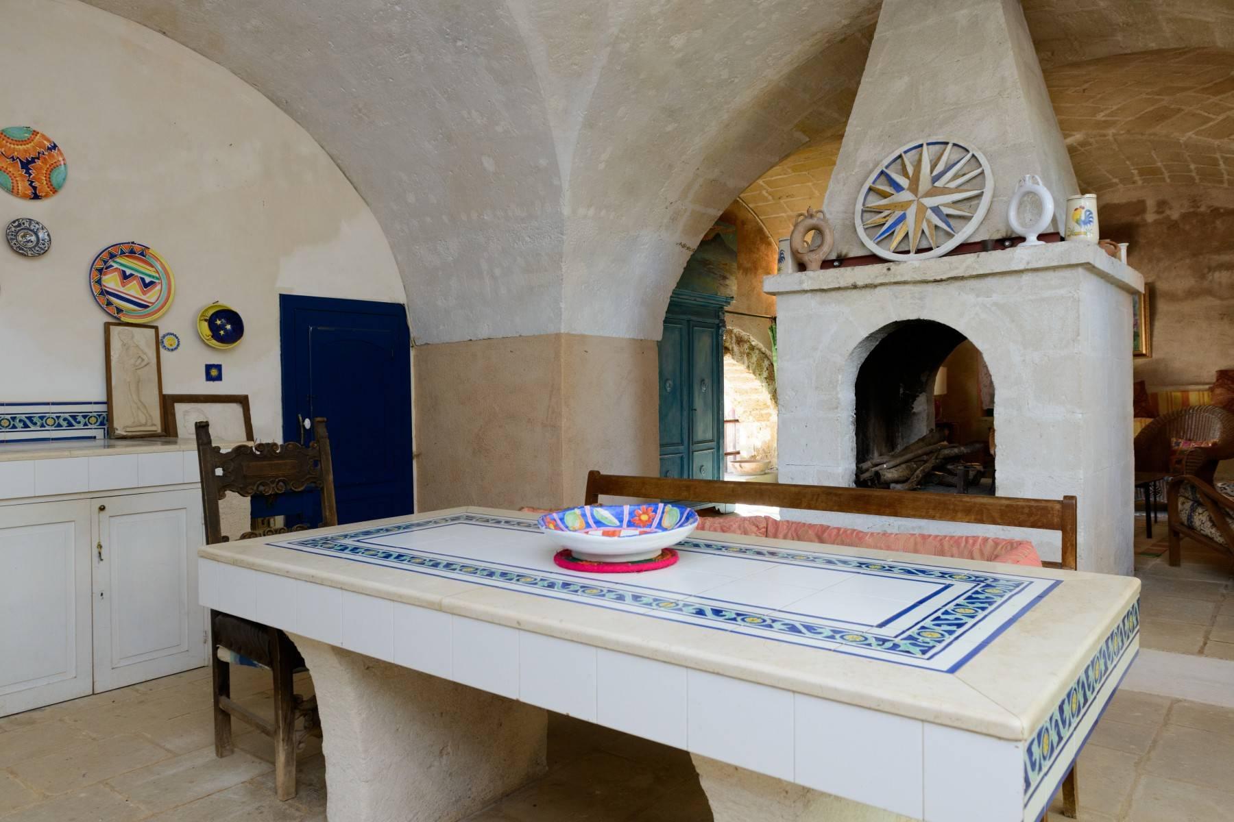 Villa in Vendita a Mesagne: 5 locali, 350 mq - Foto 21