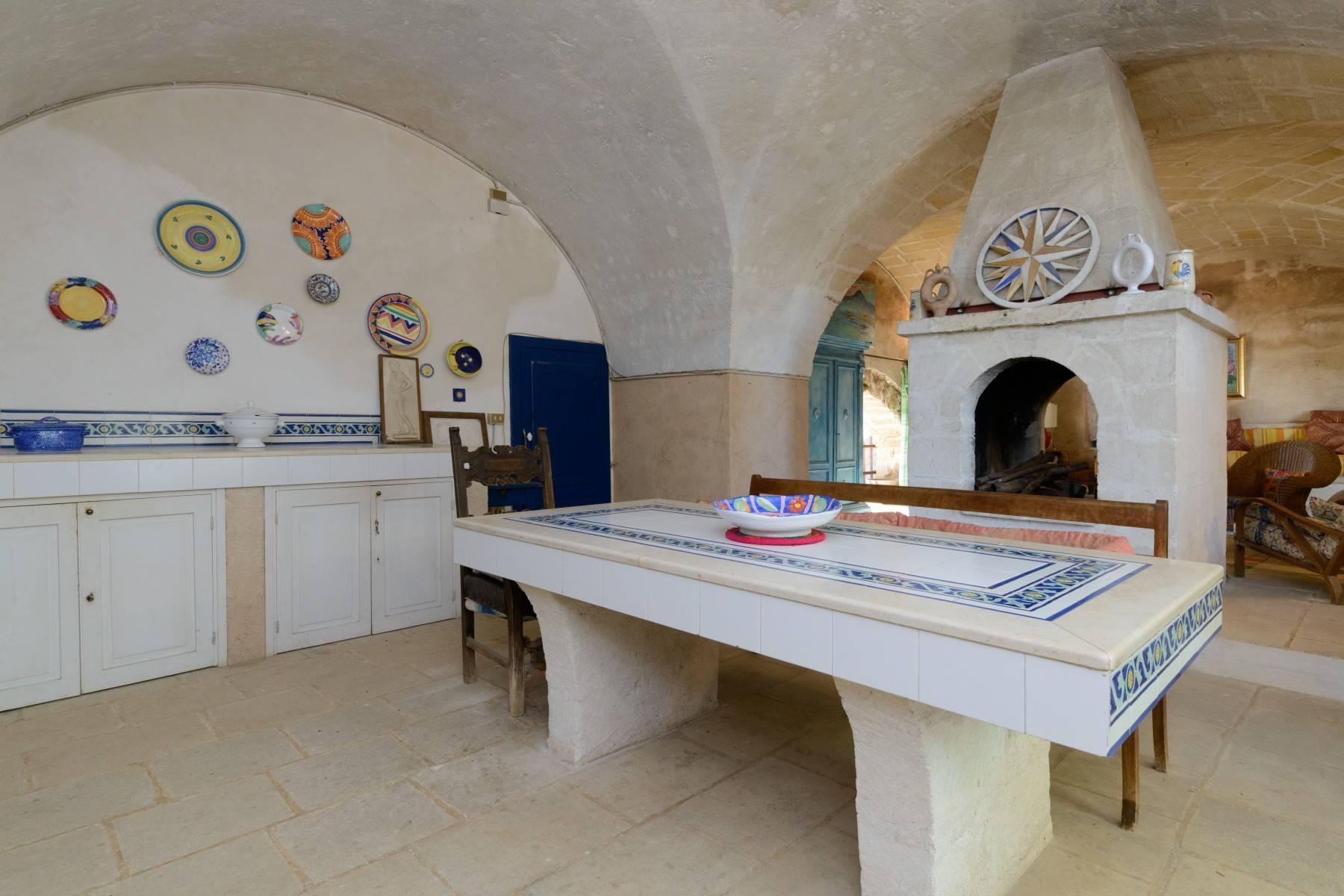 Villa in Vendita a Mesagne: 5 locali, 350 mq - Foto 22