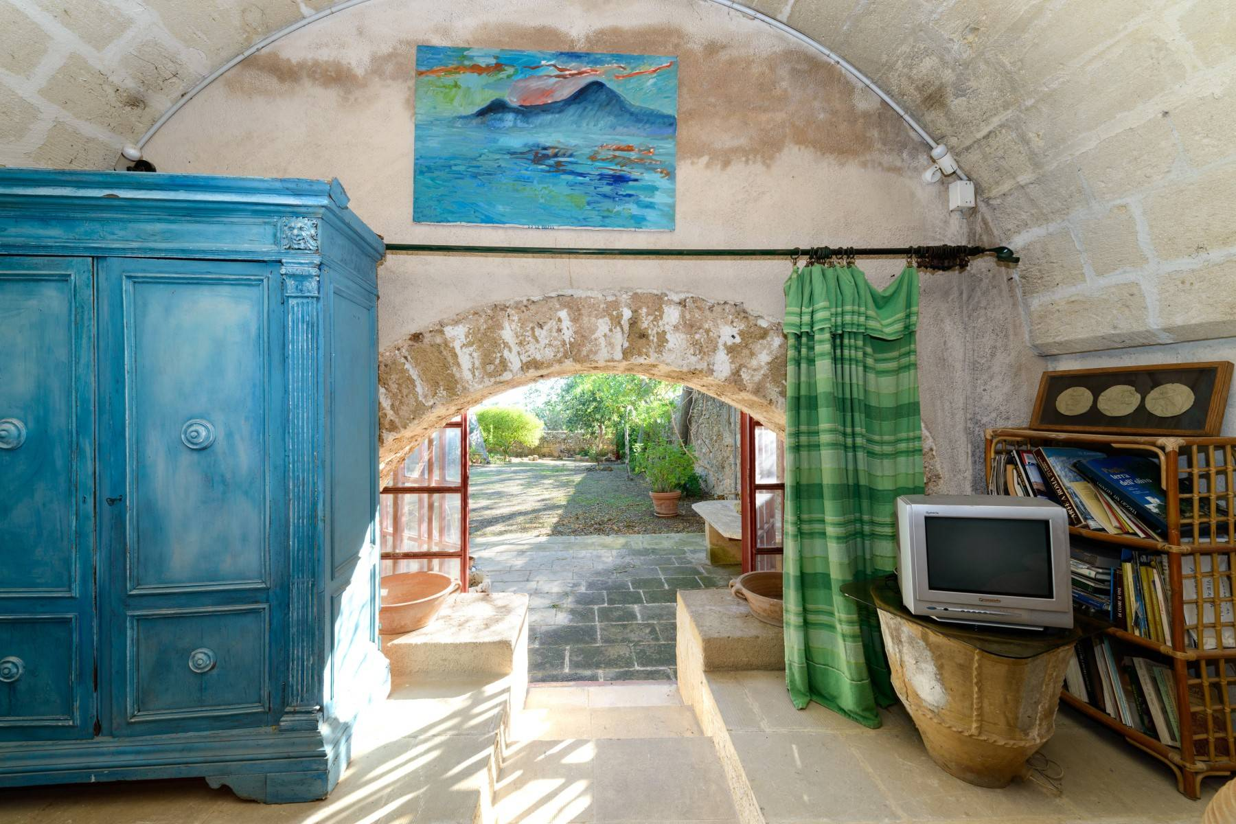 Villa in Vendita a Mesagne: 5 locali, 350 mq - Foto 28