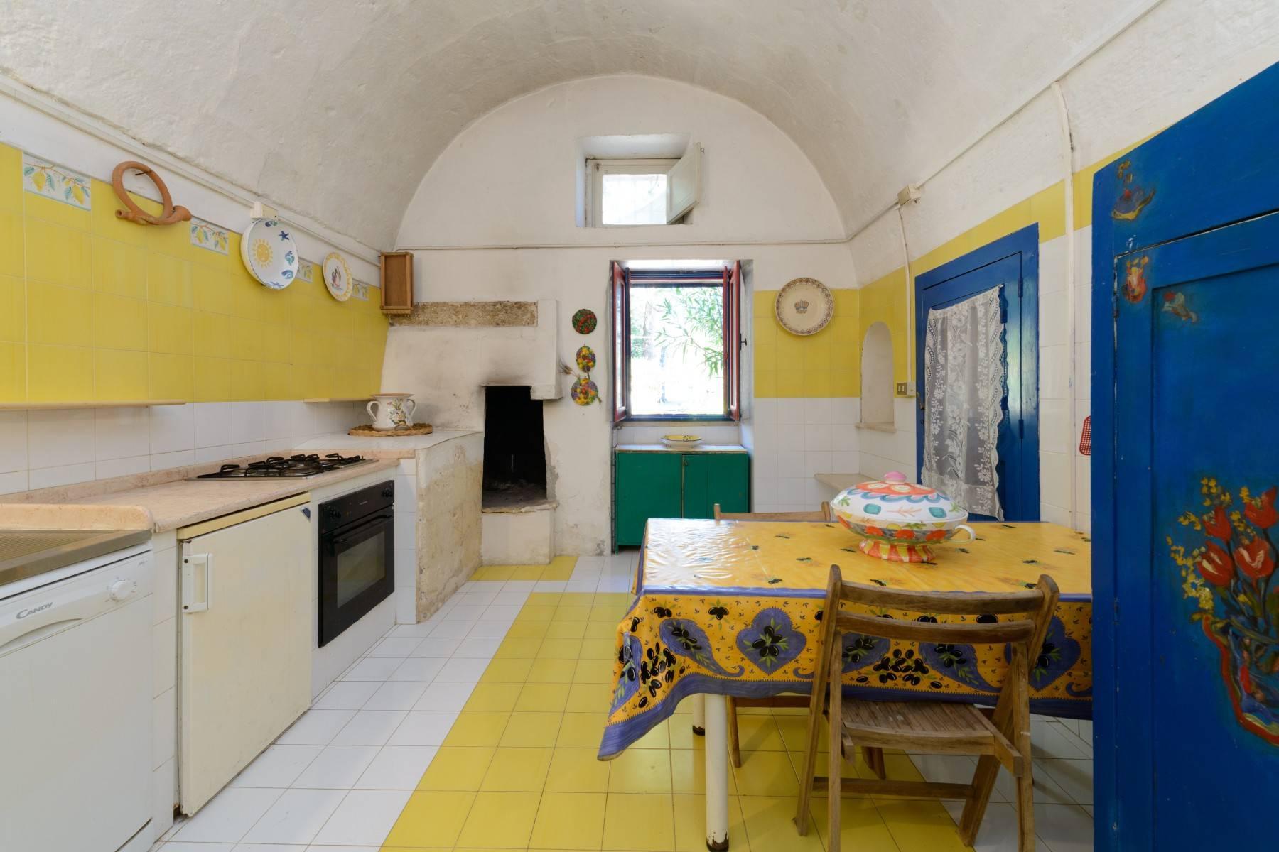 Villa in Vendita a Mesagne: 5 locali, 350 mq - Foto 29