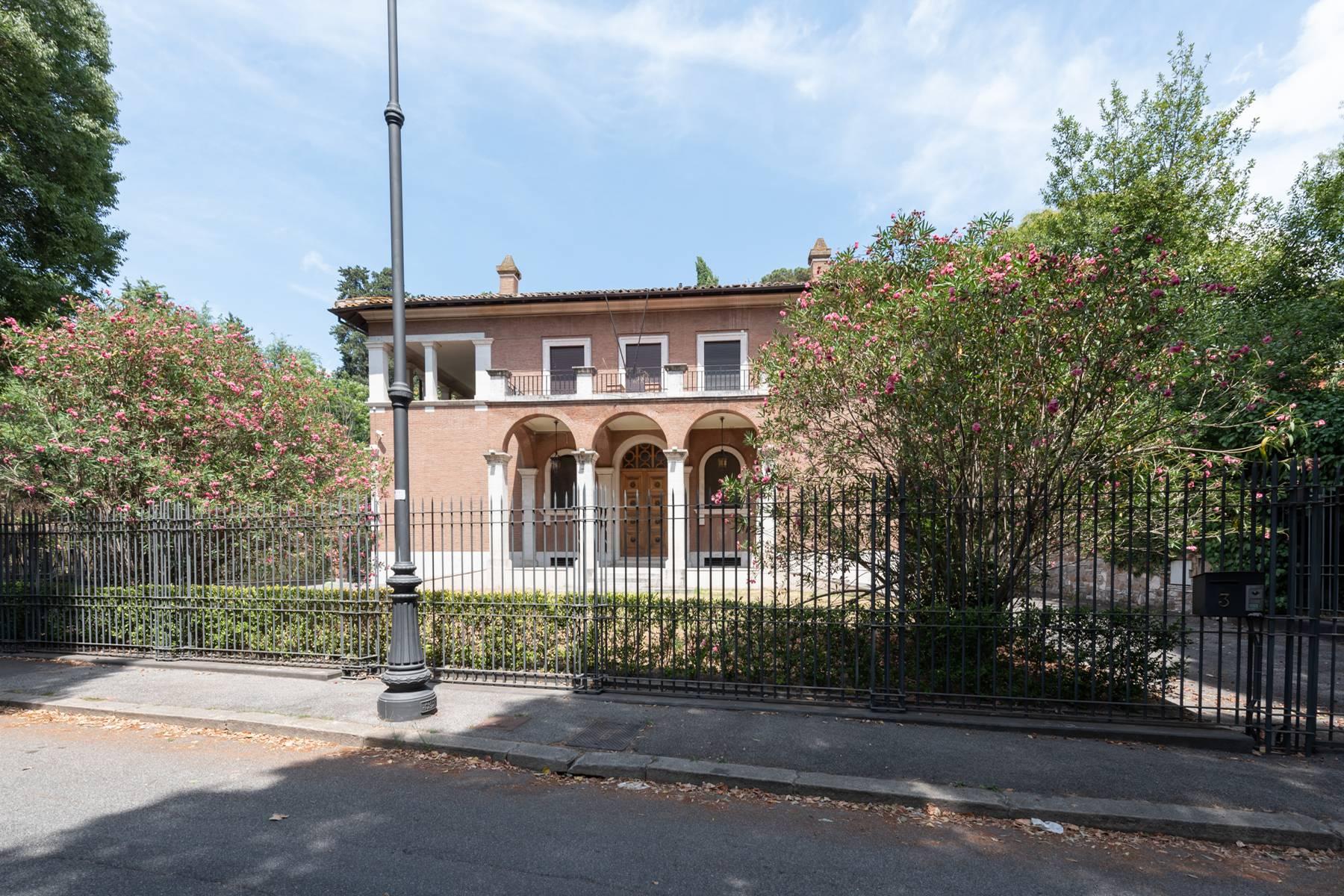 Villa in Vendita a Roma: 5 locali, 1100 mq - Foto 4