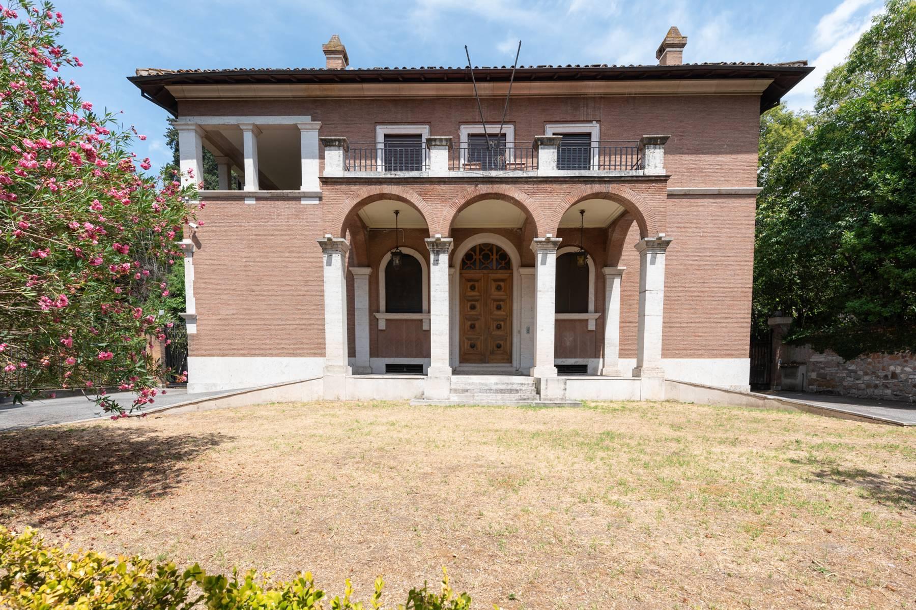 Villa in Vendita a Roma: 5 locali, 1100 mq - Foto 3