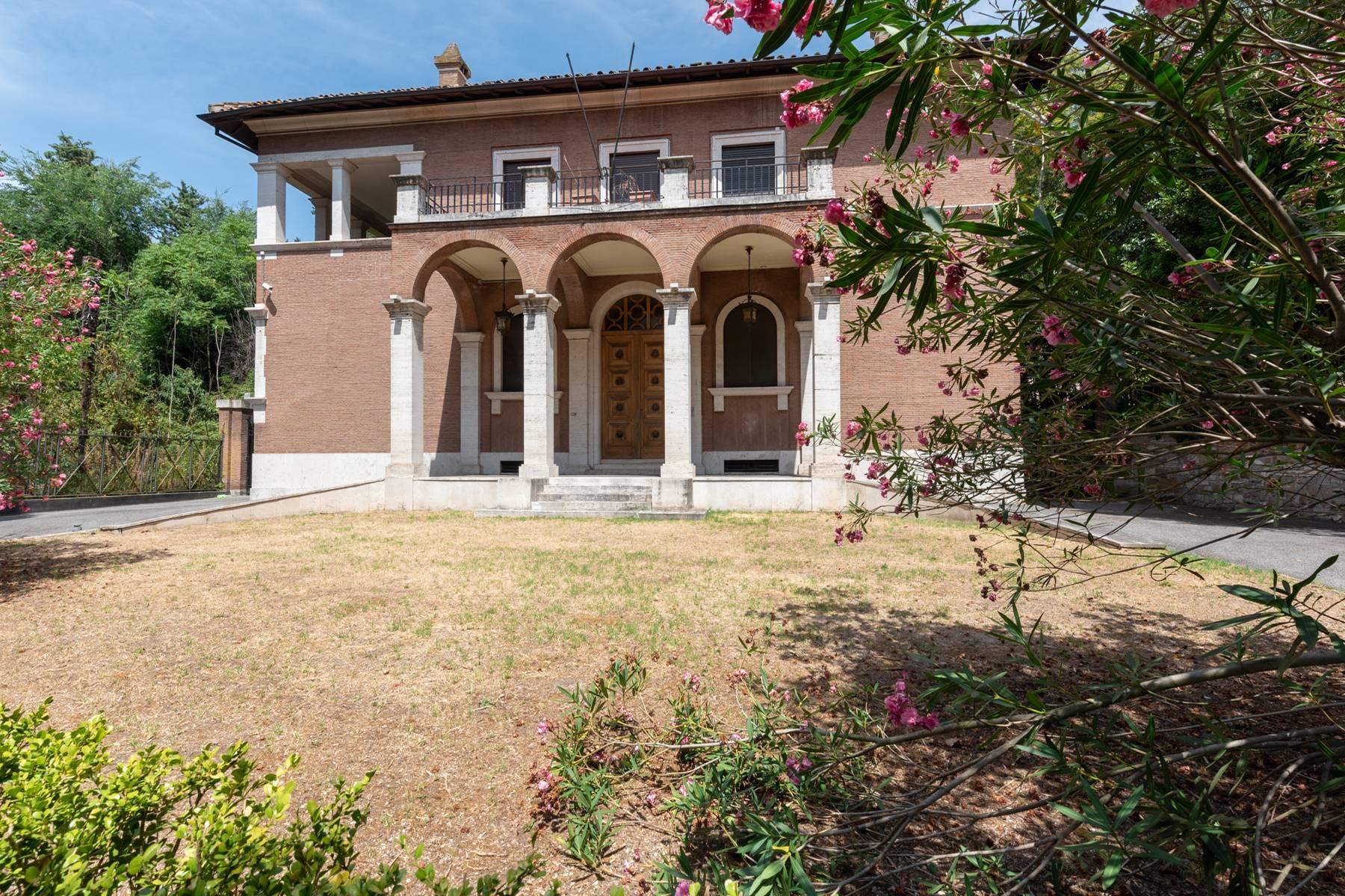 Villa in Vendita a Roma: 5 locali, 1100 mq - Foto 15