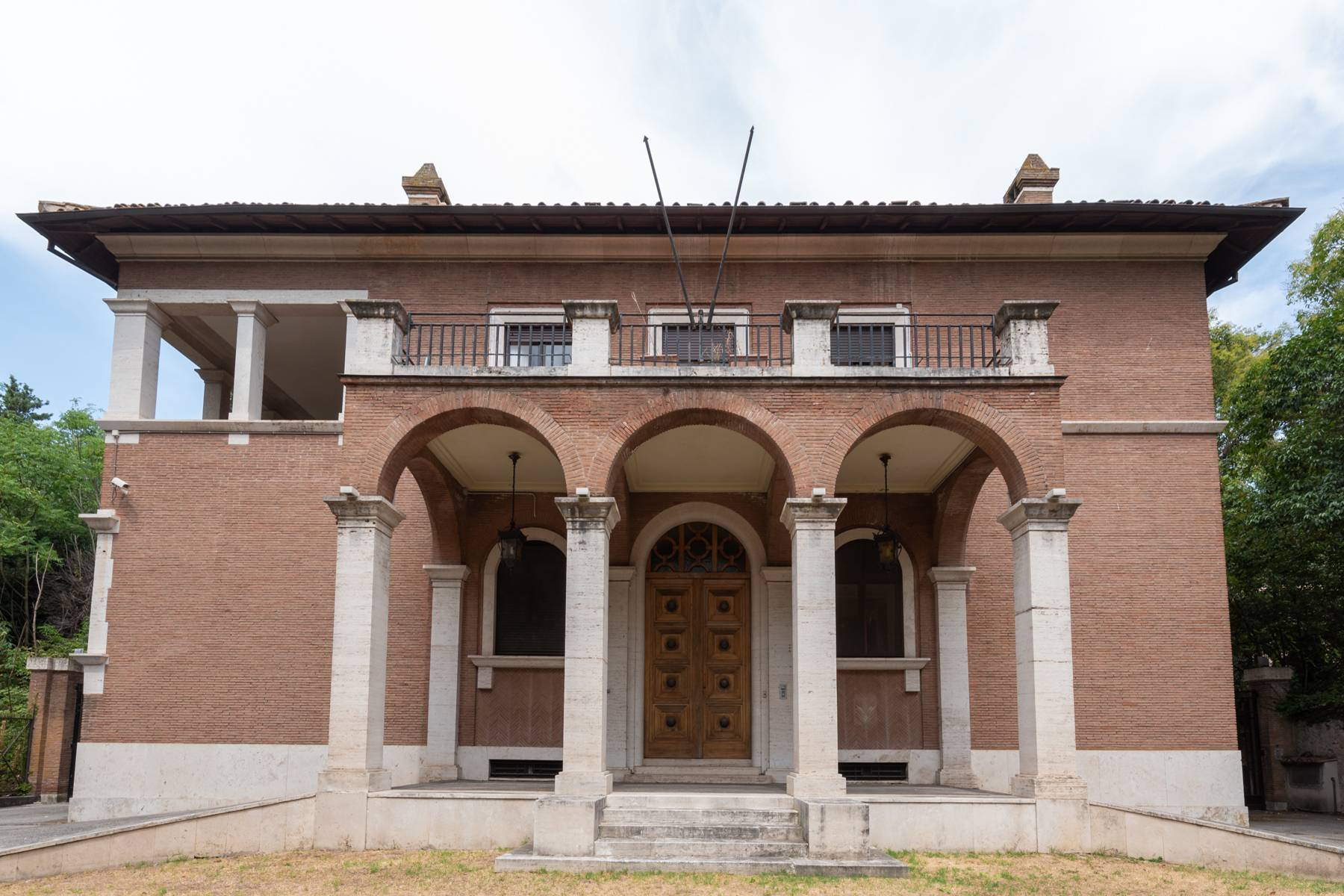 Villa in Vendita a Roma: 5 locali, 1100 mq - Foto 16