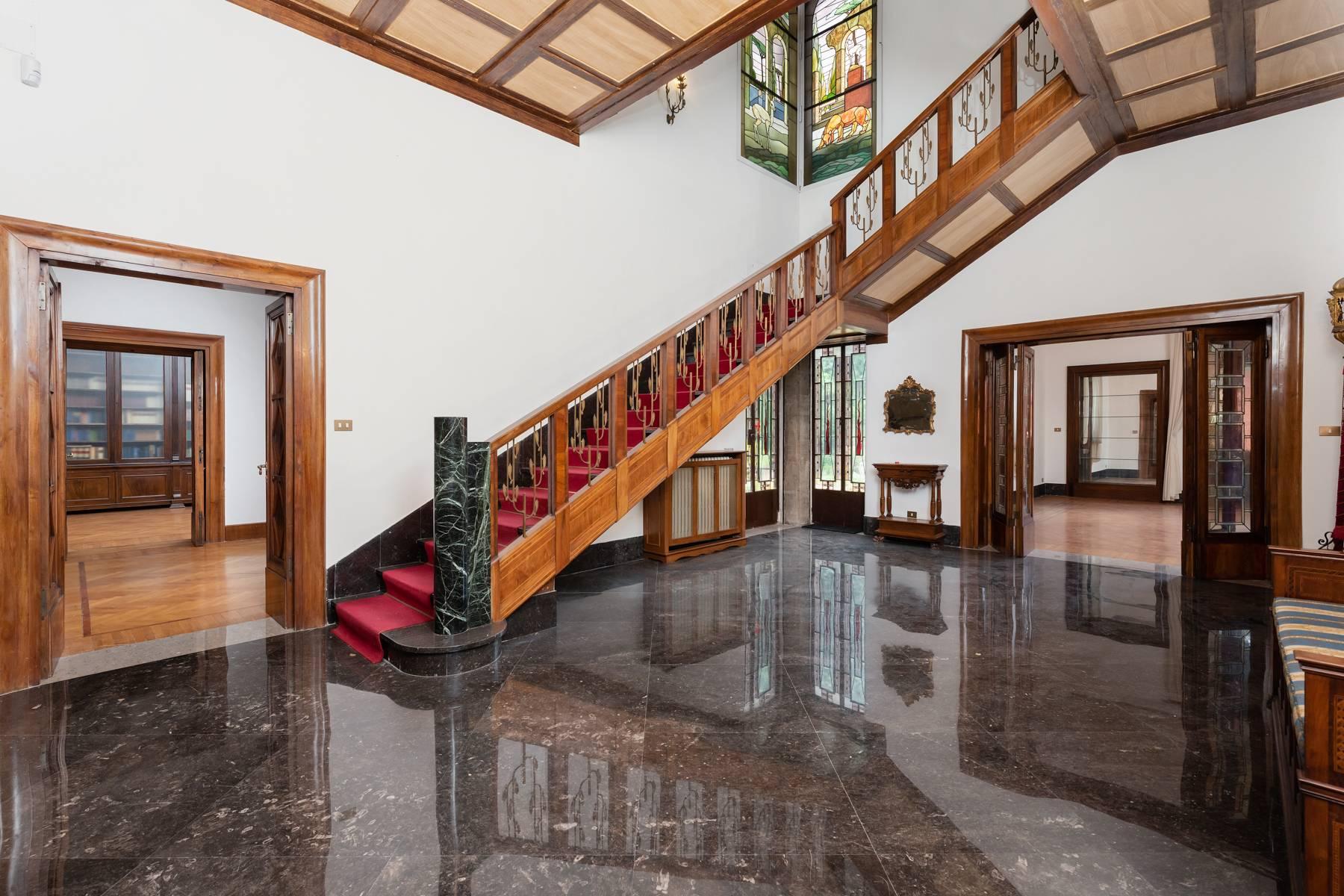 Villa in Vendita a Roma: 5 locali, 1100 mq - Foto 10