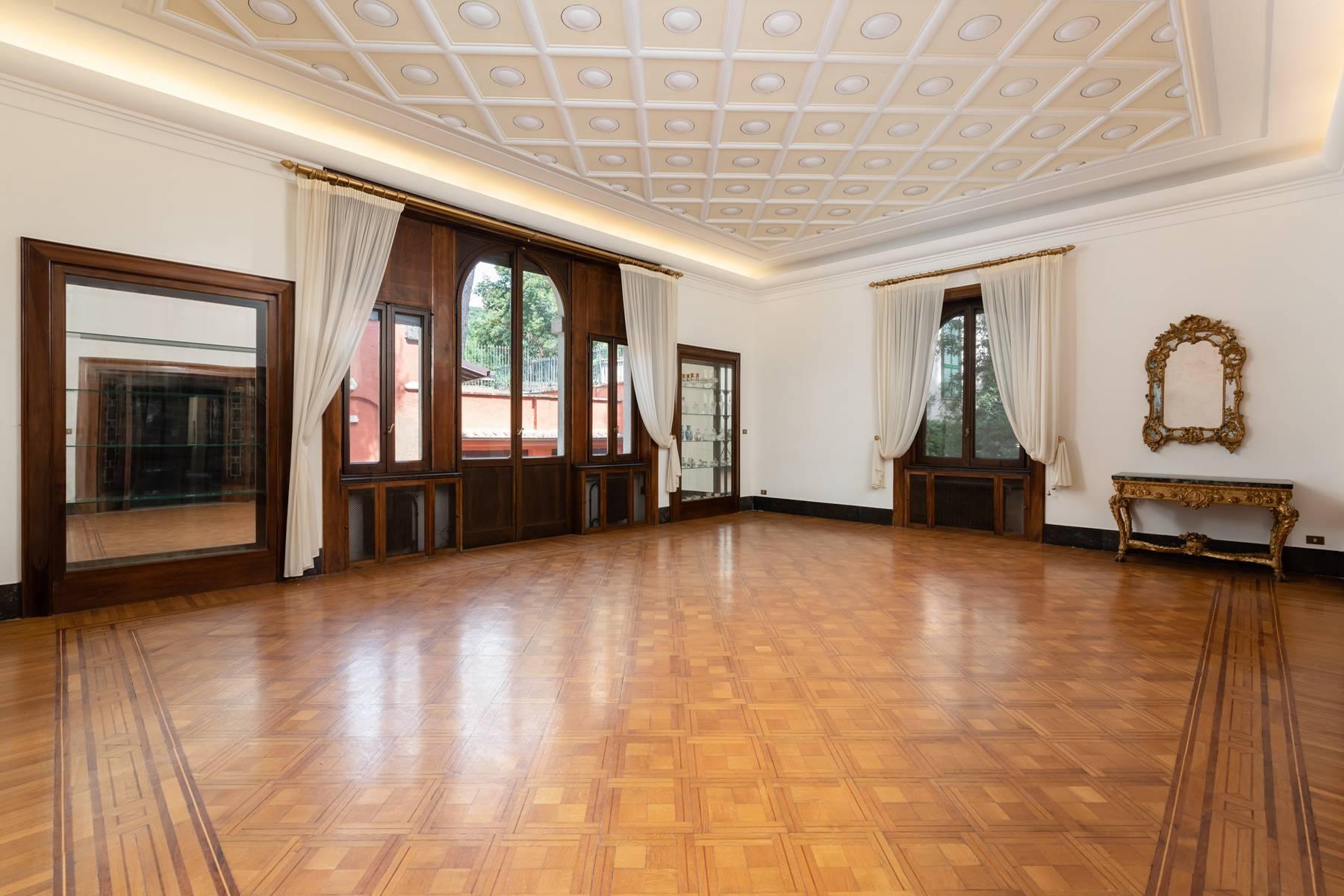 Villa in Vendita a Roma: 5 locali, 1100 mq - Foto 5