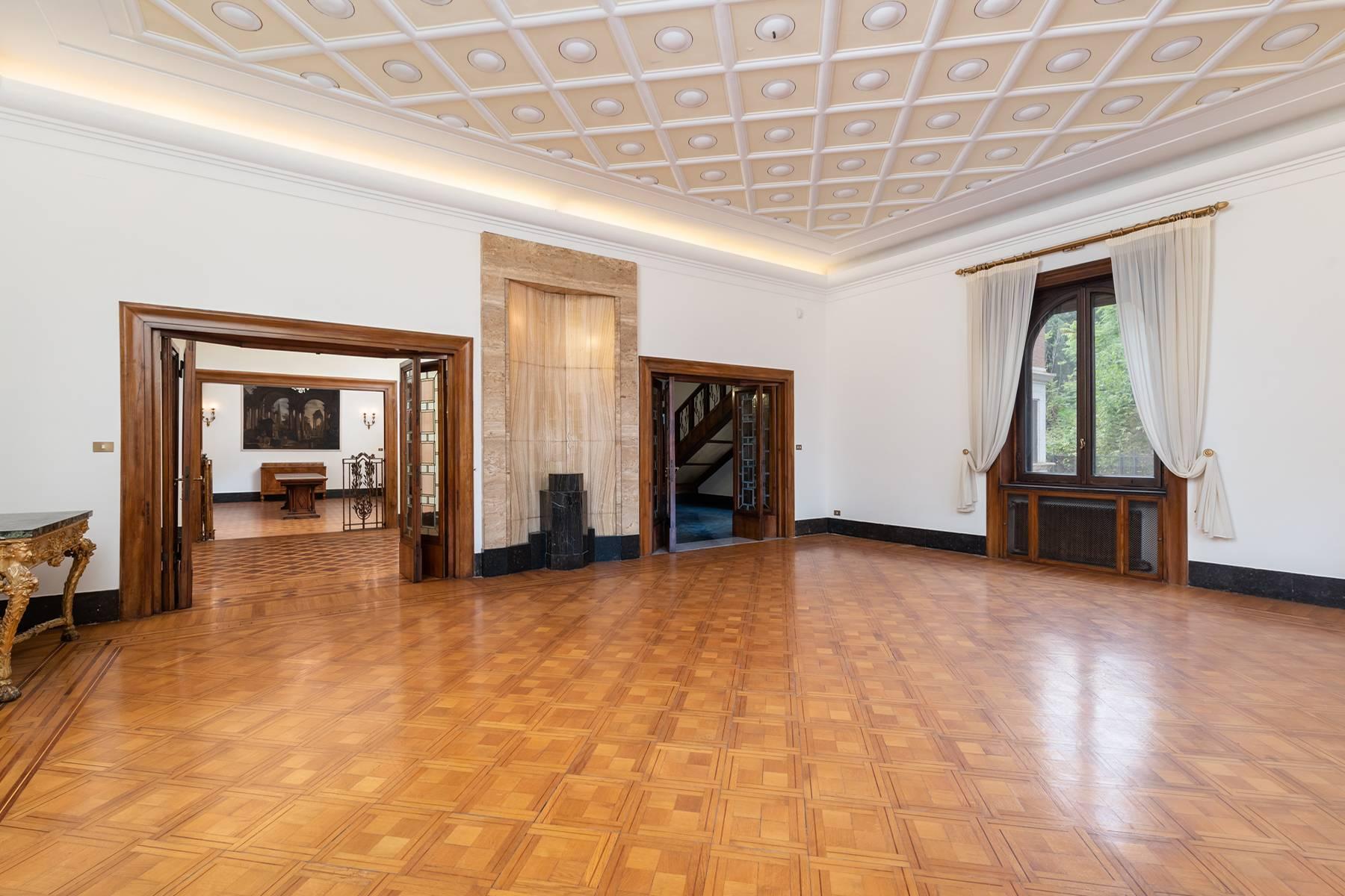 Villa in Vendita a Roma: 5 locali, 1100 mq - Foto 7