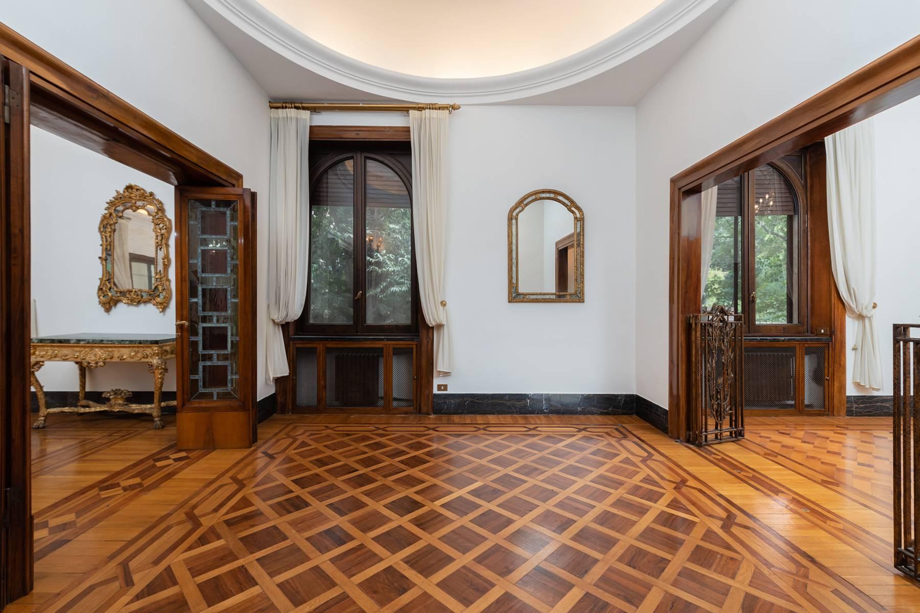 Villa in Vendita a Roma: 5 locali, 1100 mq - Foto 14