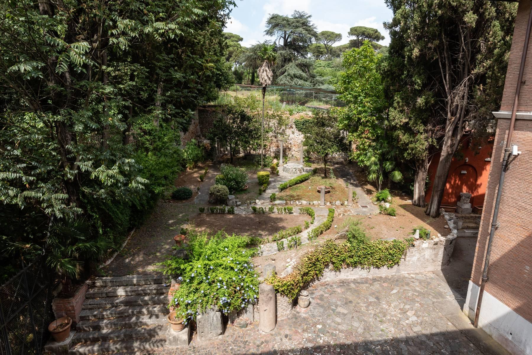 Villa in Vendita a Roma: 5 locali, 1100 mq - Foto 17