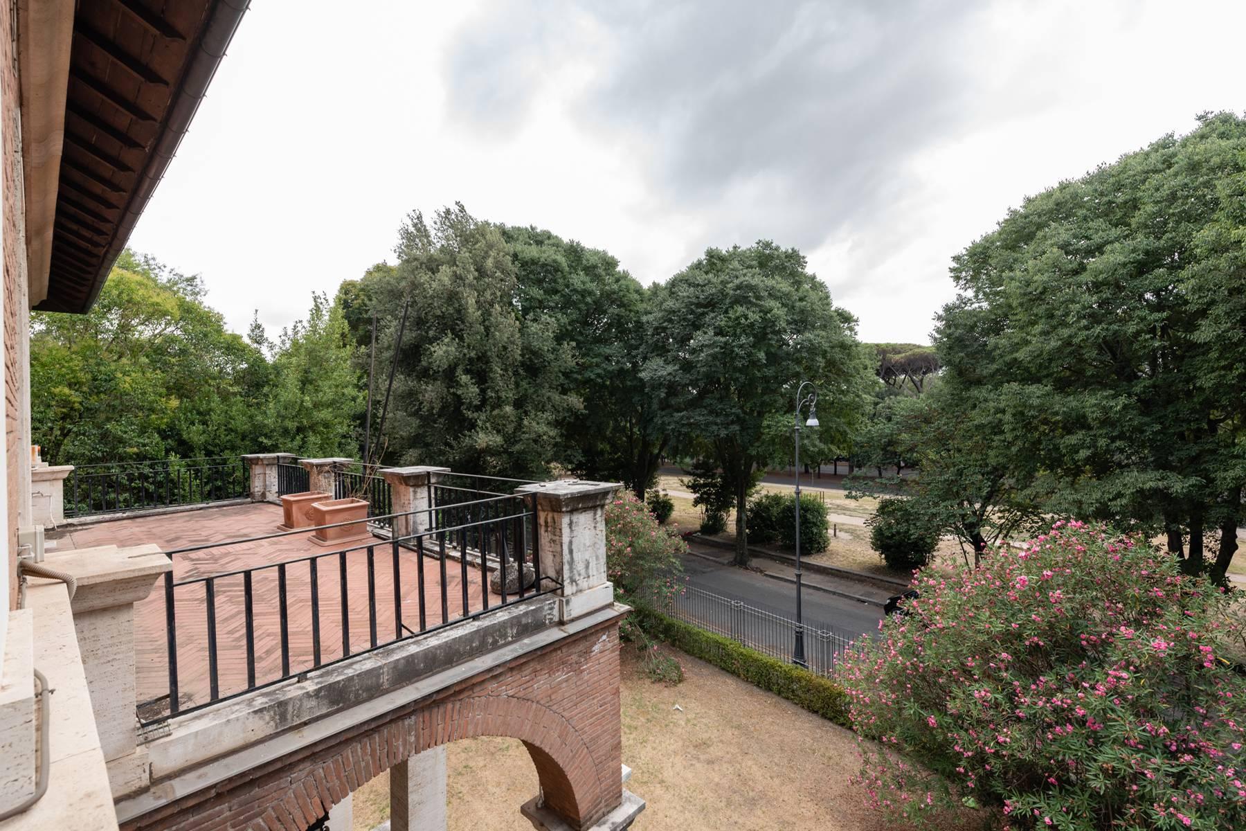 Villa in Vendita a Roma: 5 locali, 1100 mq - Foto 23