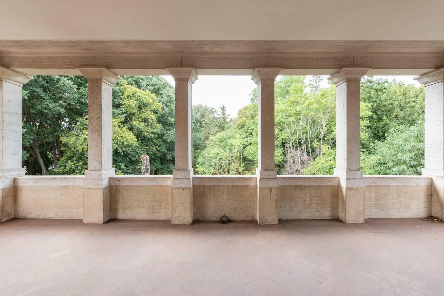 Villa in Vendita a Roma: 5 locali, 1100 mq - Foto 20