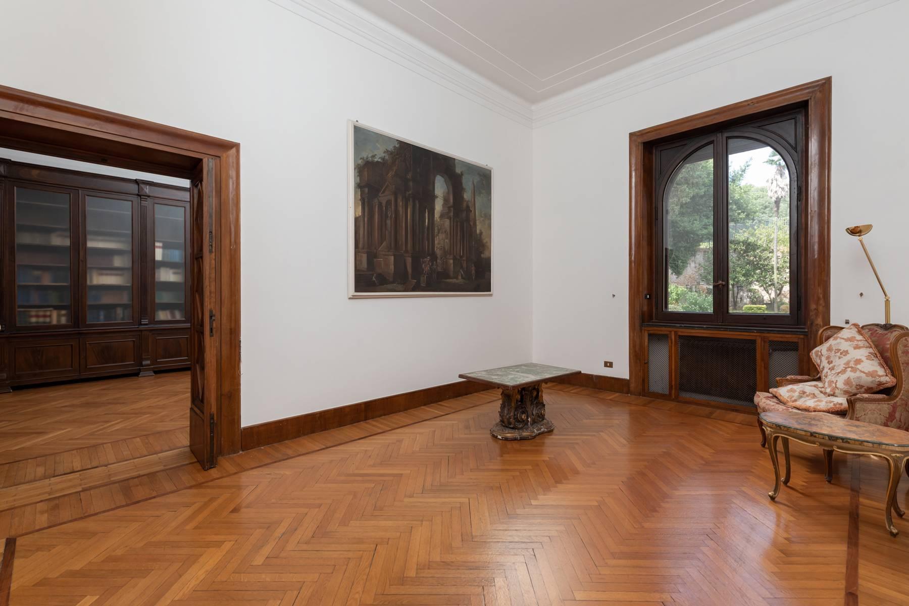 Villa in Vendita a Roma: 5 locali, 1100 mq - Foto 21
