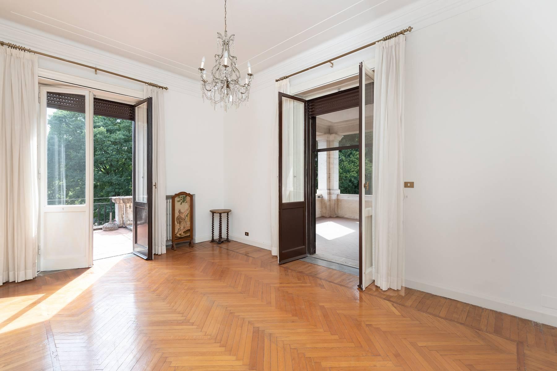 Villa in Vendita a Roma: 5 locali, 1100 mq - Foto 24