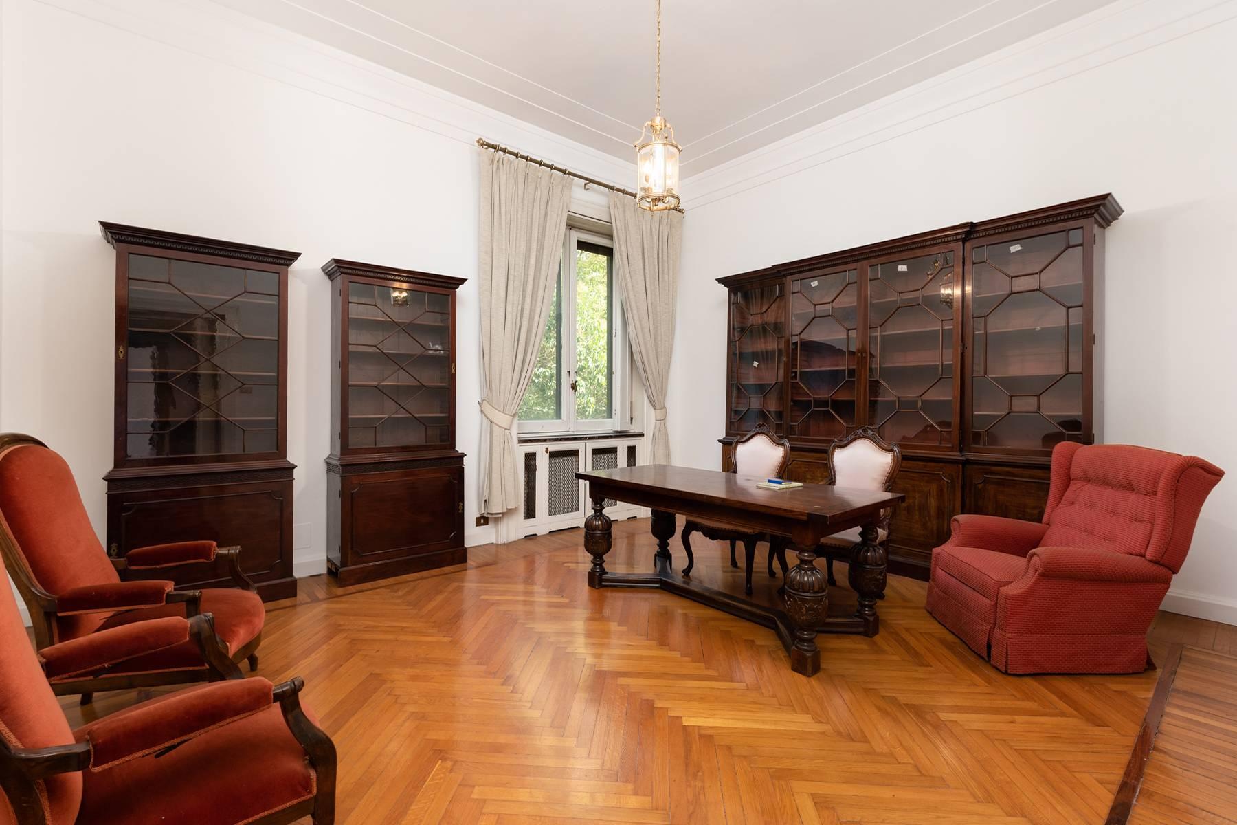 Villa in Vendita a Roma: 5 locali, 1100 mq - Foto 25