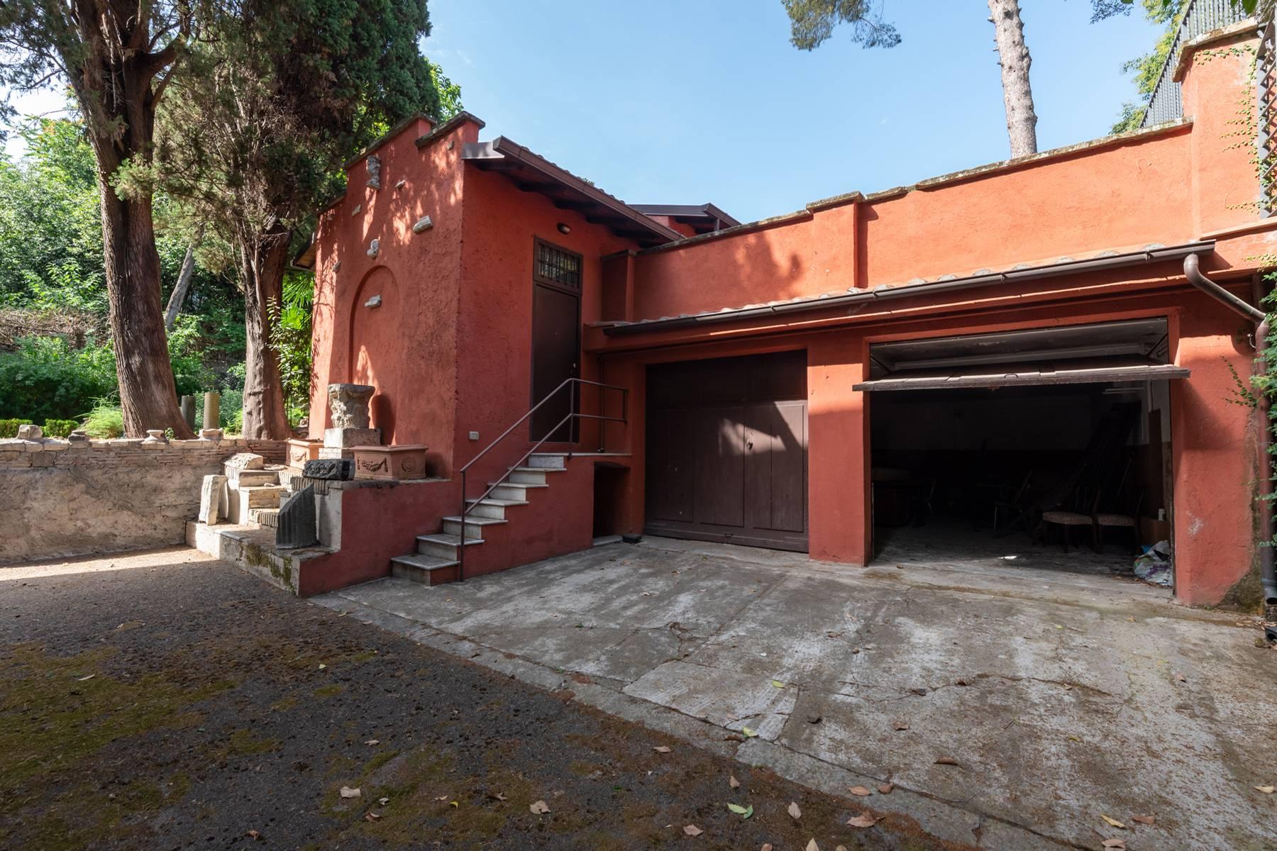 Villa in Vendita a Roma: 5 locali, 1100 mq - Foto 27