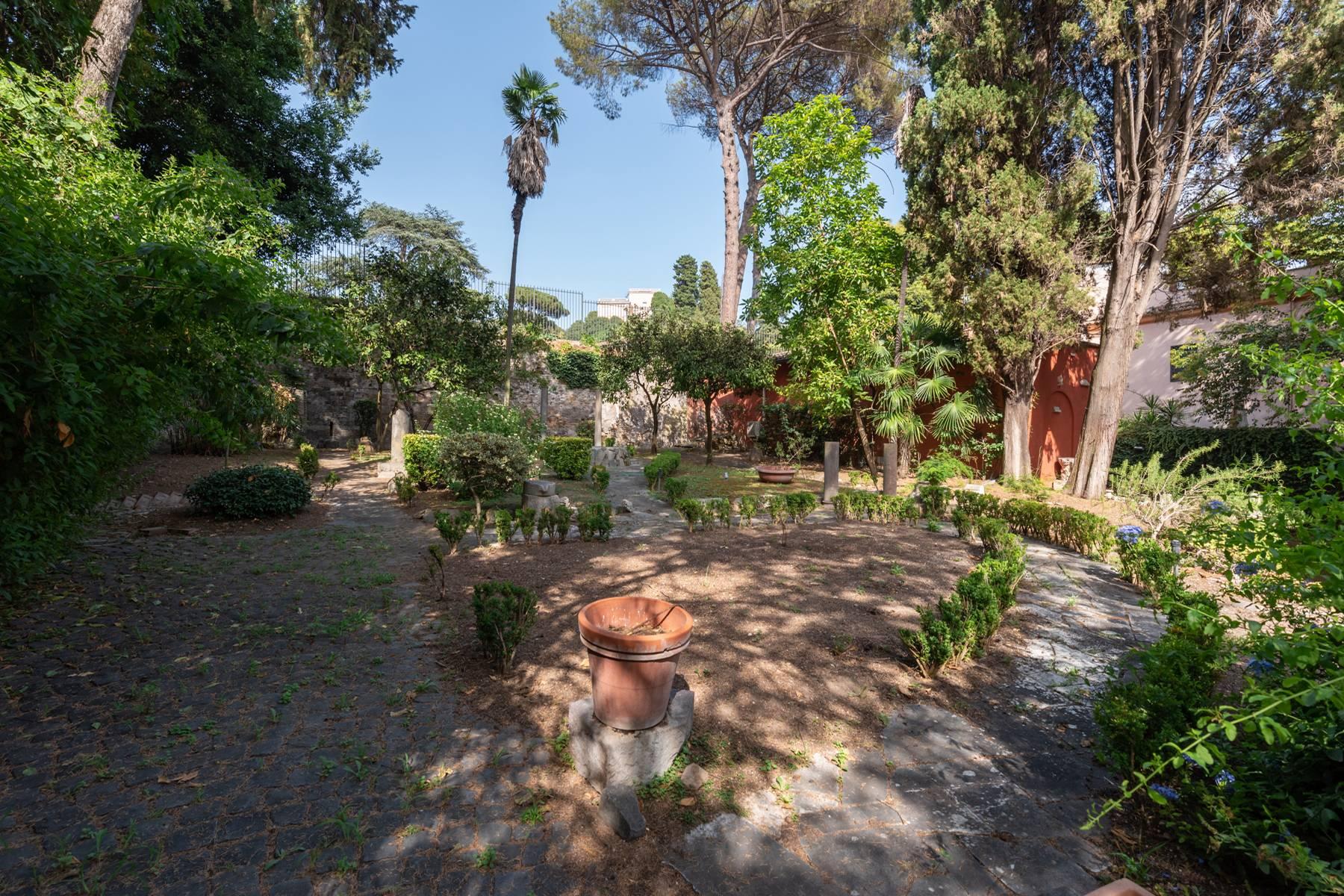 Villa in Vendita a Roma: 5 locali, 1100 mq - Foto 28