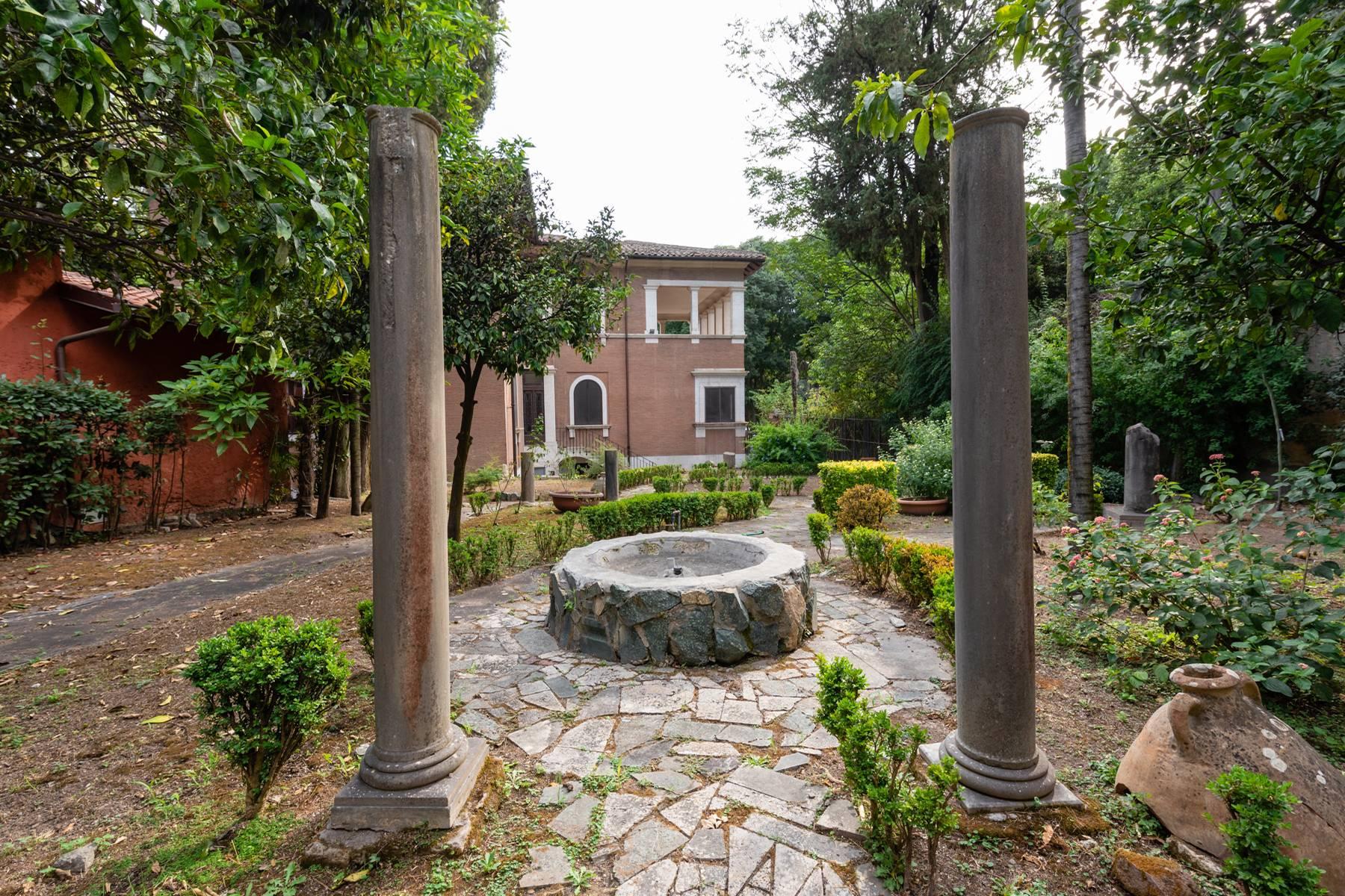 Villa in Vendita a Roma: 5 locali, 1100 mq - Foto 12