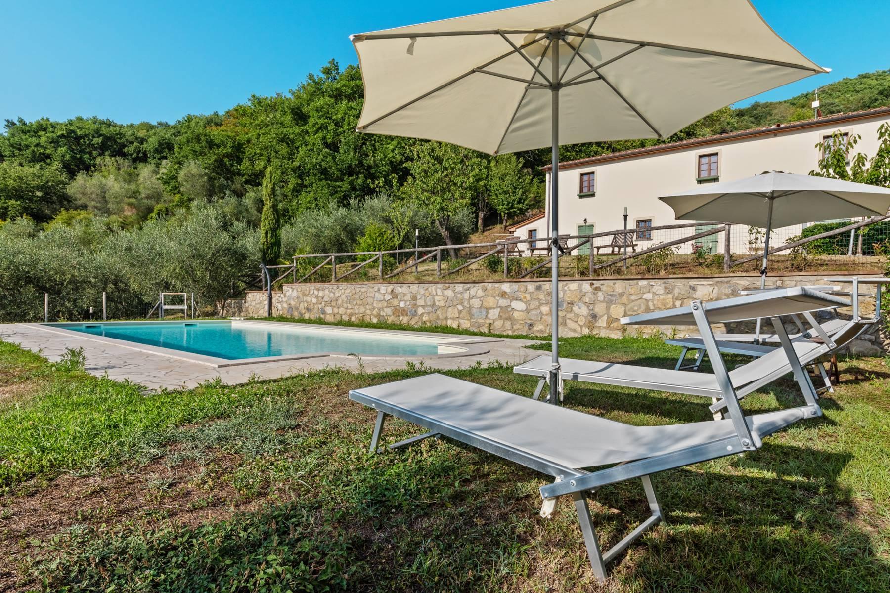 Rustico in Vendita a Monsummano Terme: 5 locali, 380 mq - Foto 2