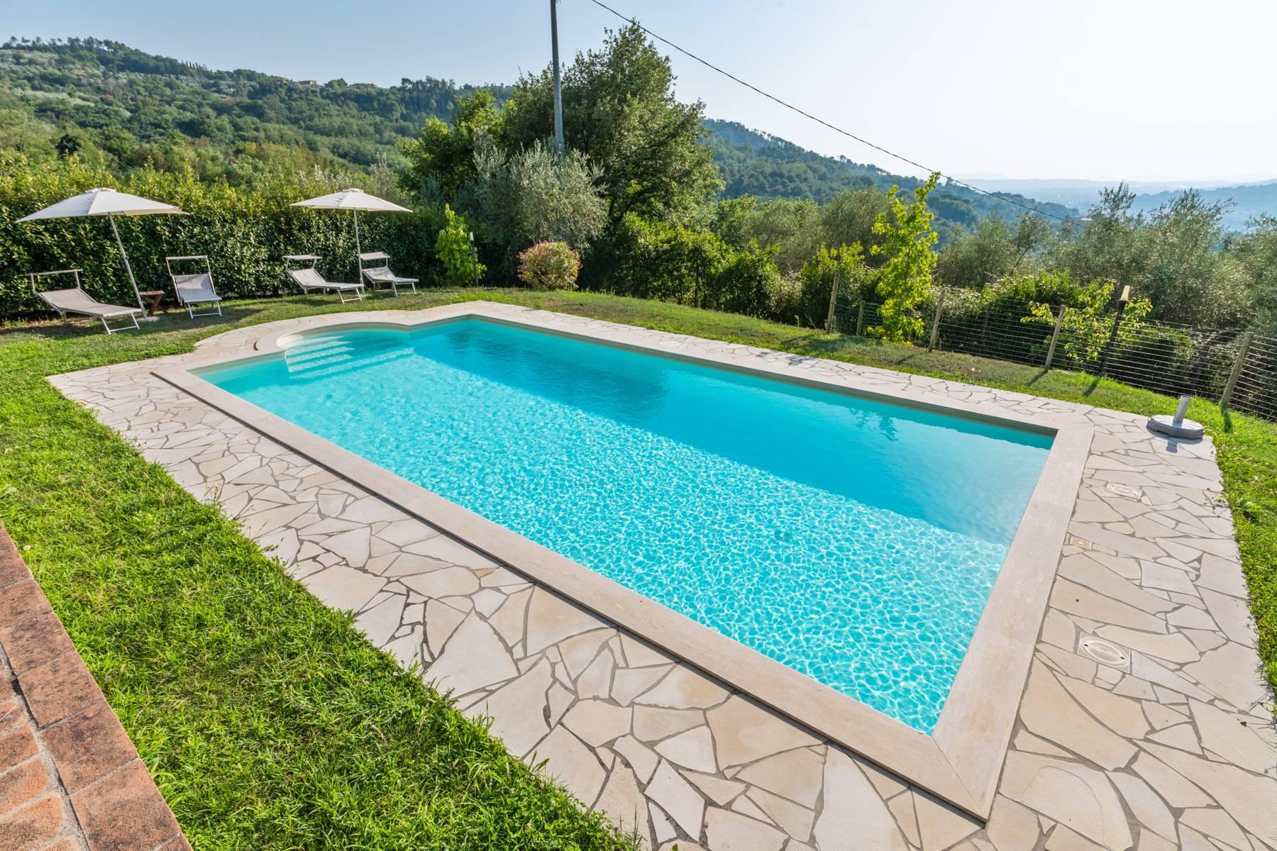 Rustico in Vendita a Monsummano Terme: 5 locali, 380 mq - Foto 3