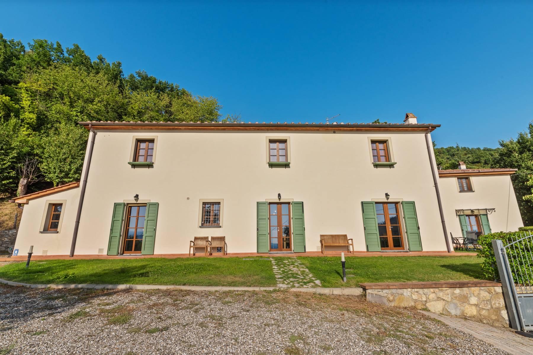 Rustico in Vendita a Monsummano Terme: 5 locali, 380 mq - Foto 25