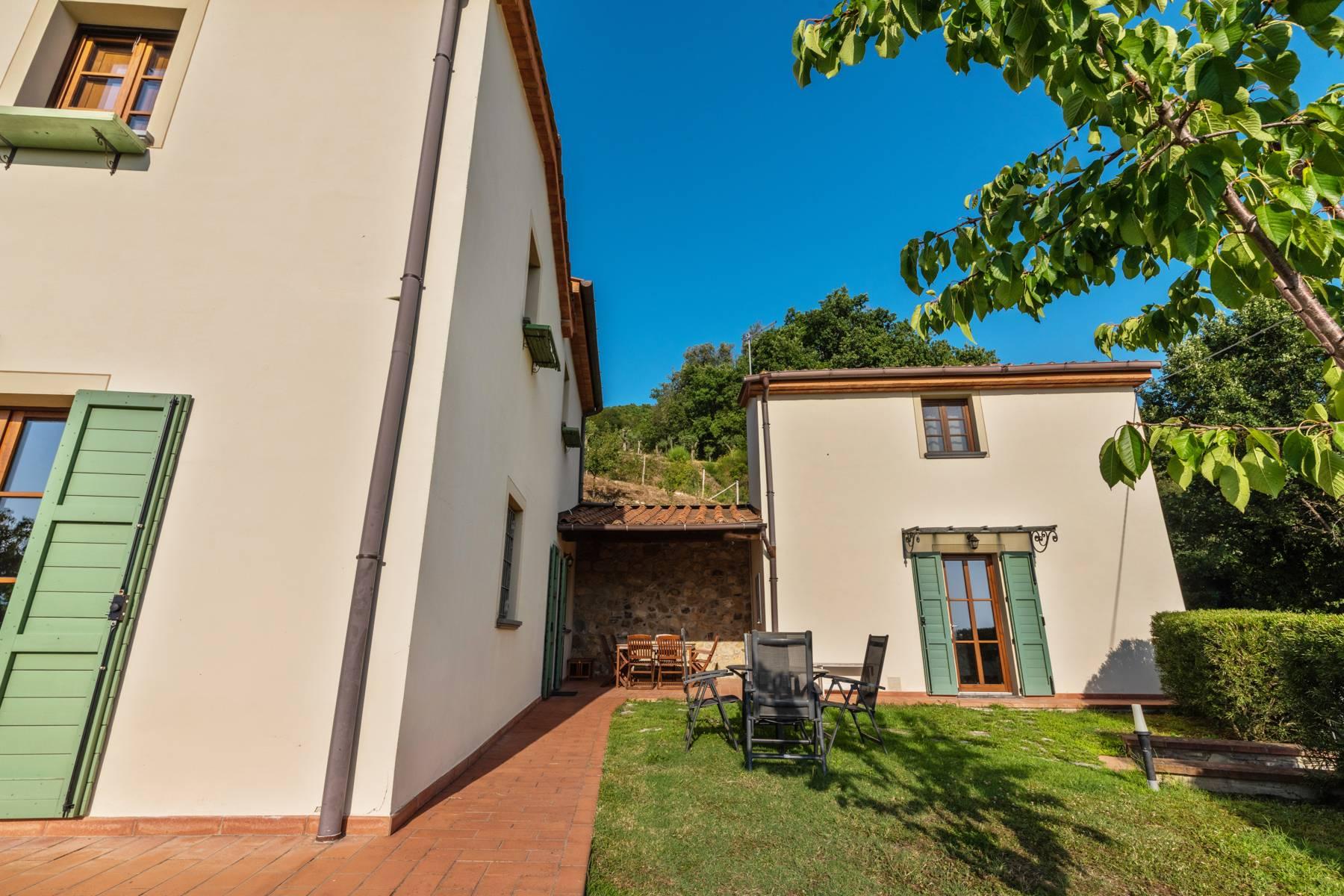 Rustico in Vendita a Monsummano Terme: 5 locali, 380 mq - Foto 12