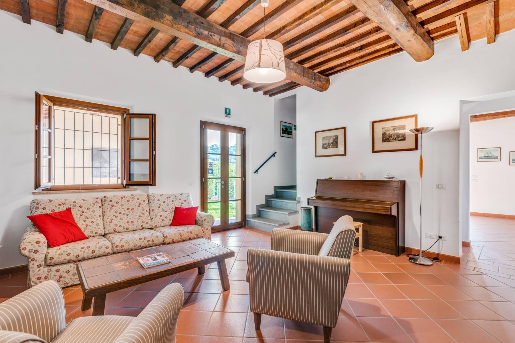 Rustico in Vendita a Monsummano Terme: 5 locali, 380 mq - Foto 6