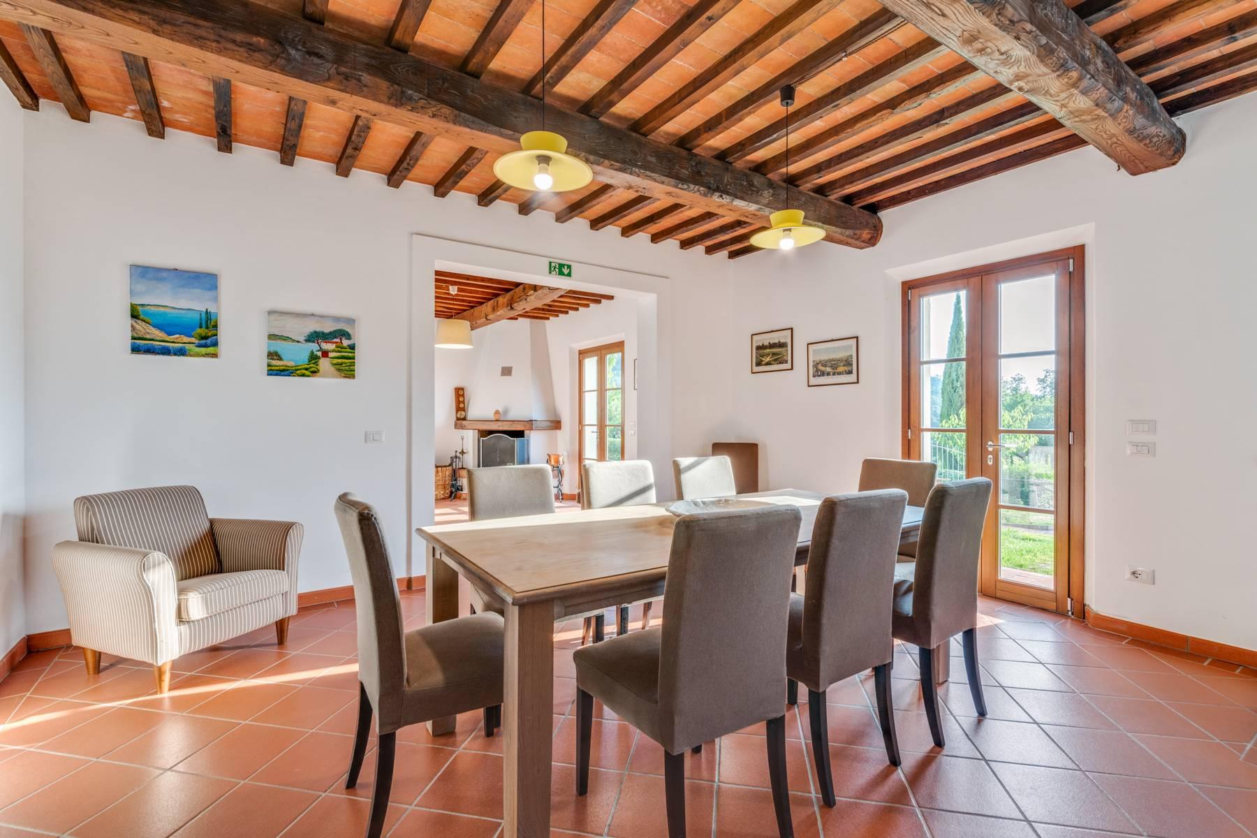 Rustico in Vendita a Monsummano Terme: 5 locali, 380 mq - Foto 7