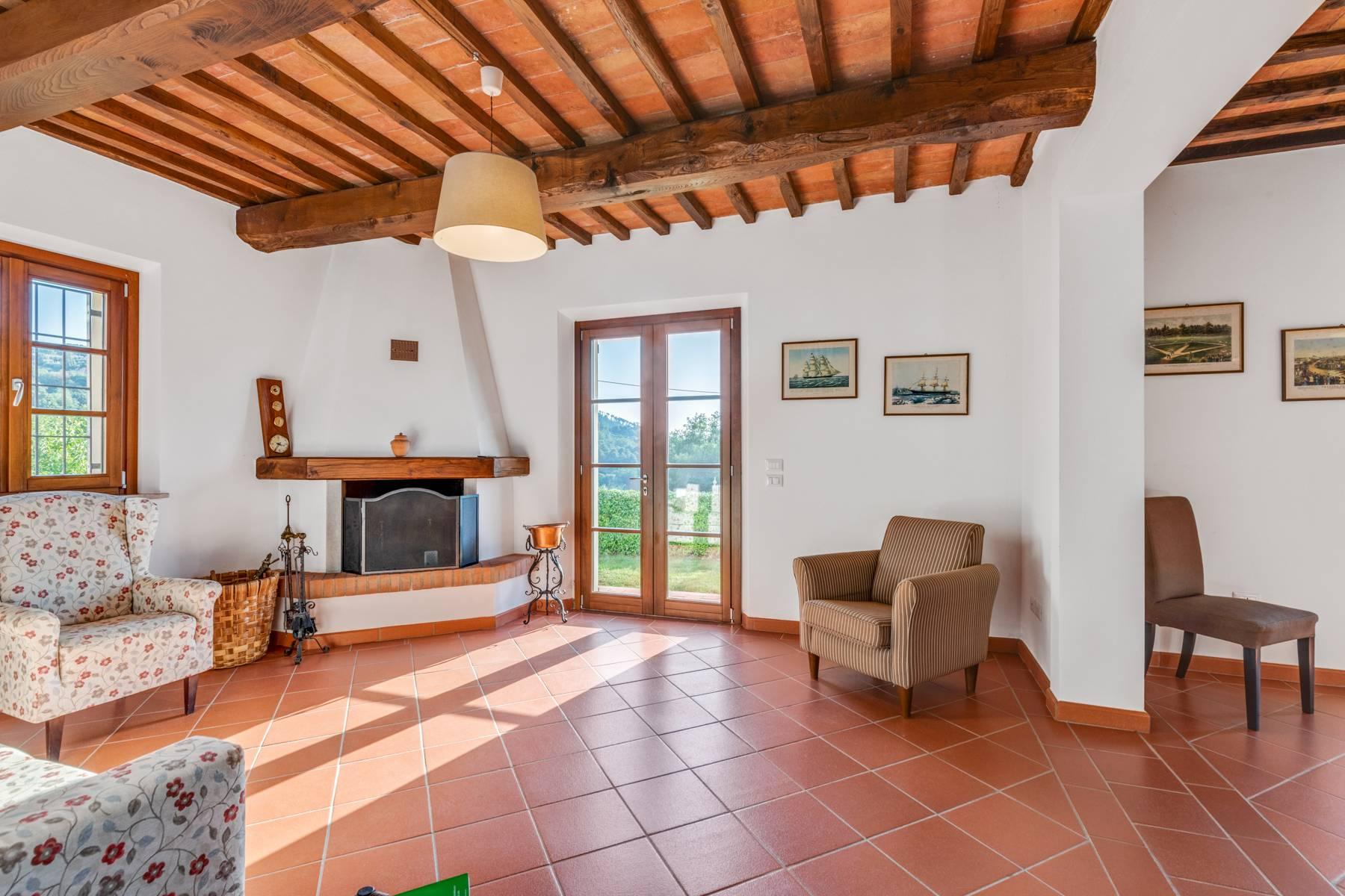 Rustico in Vendita a Monsummano Terme: 5 locali, 380 mq - Foto 15