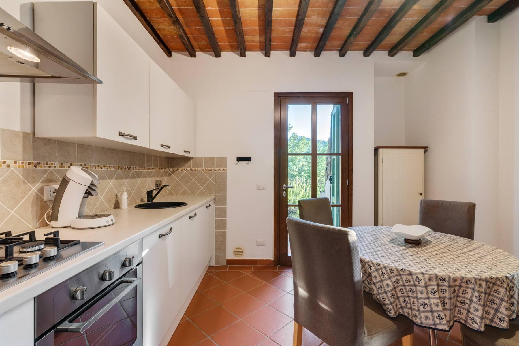 Rustico in Vendita a Monsummano Terme: 5 locali, 380 mq - Foto 24