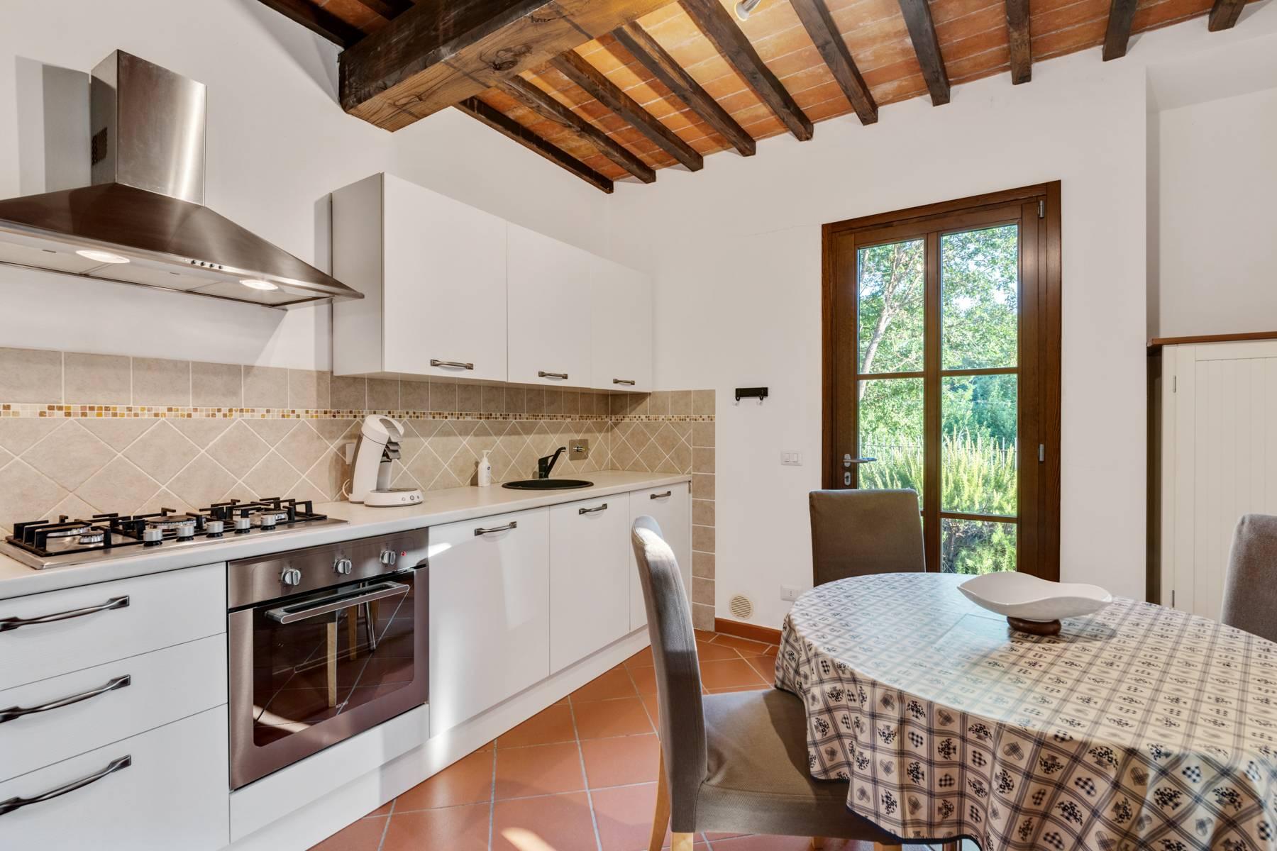 Rustico in Vendita a Monsummano Terme: 5 locali, 380 mq - Foto 16