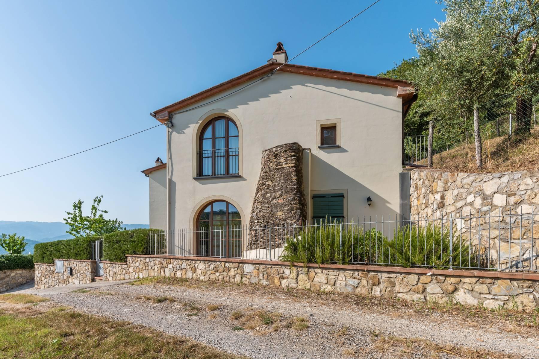 Rustico in Vendita a Monsummano Terme: 5 locali, 380 mq - Foto 4