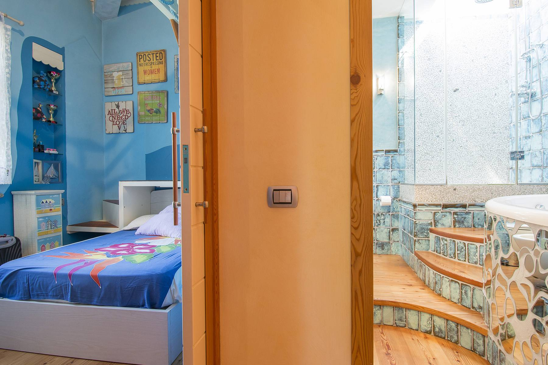Casa indipendente in Vendita a Pietrasanta: 5 locali, 180 mq - Foto 17