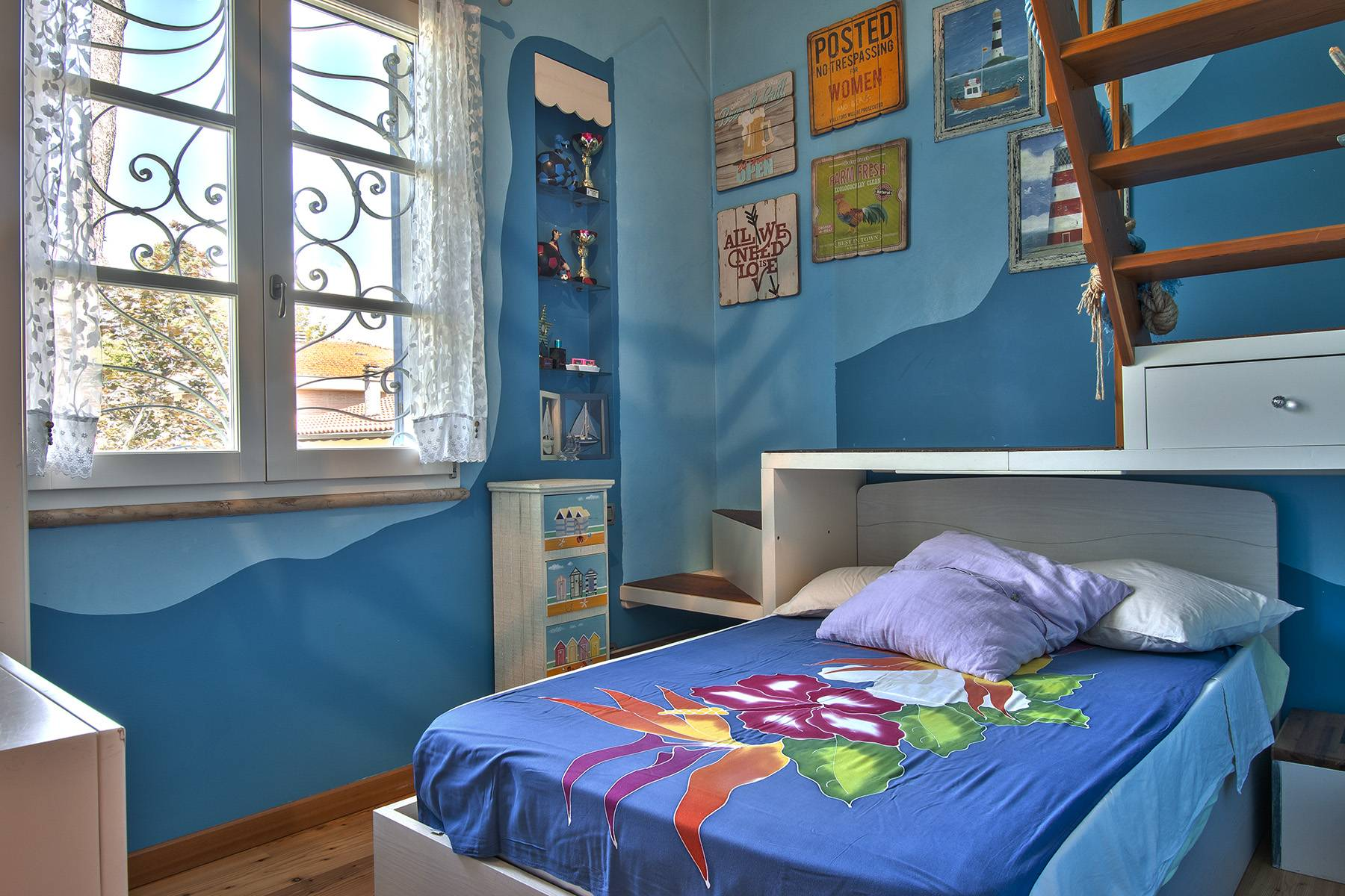 Casa indipendente in Vendita a Pietrasanta: 5 locali, 180 mq - Foto 11