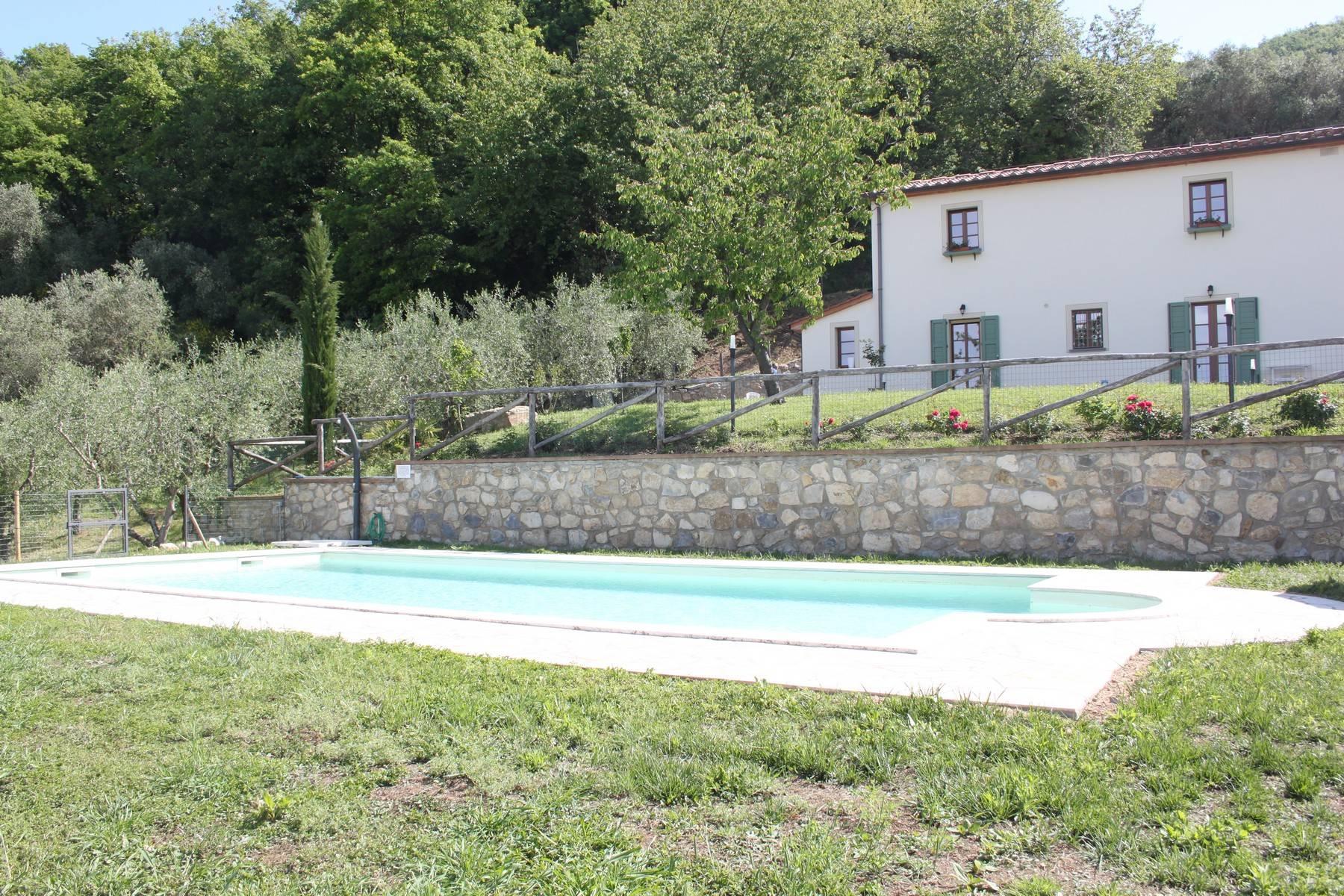 Rustico in Vendita a Monsummano Terme: 5 locali, 380 mq - Foto 26