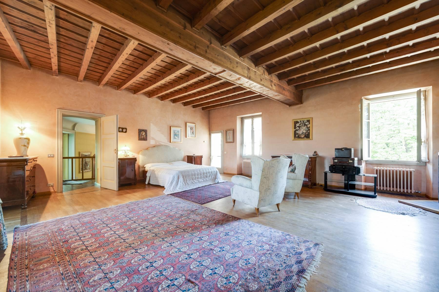 Villa in Vendita a Merate: 5 locali, 1200 mq - Foto 13
