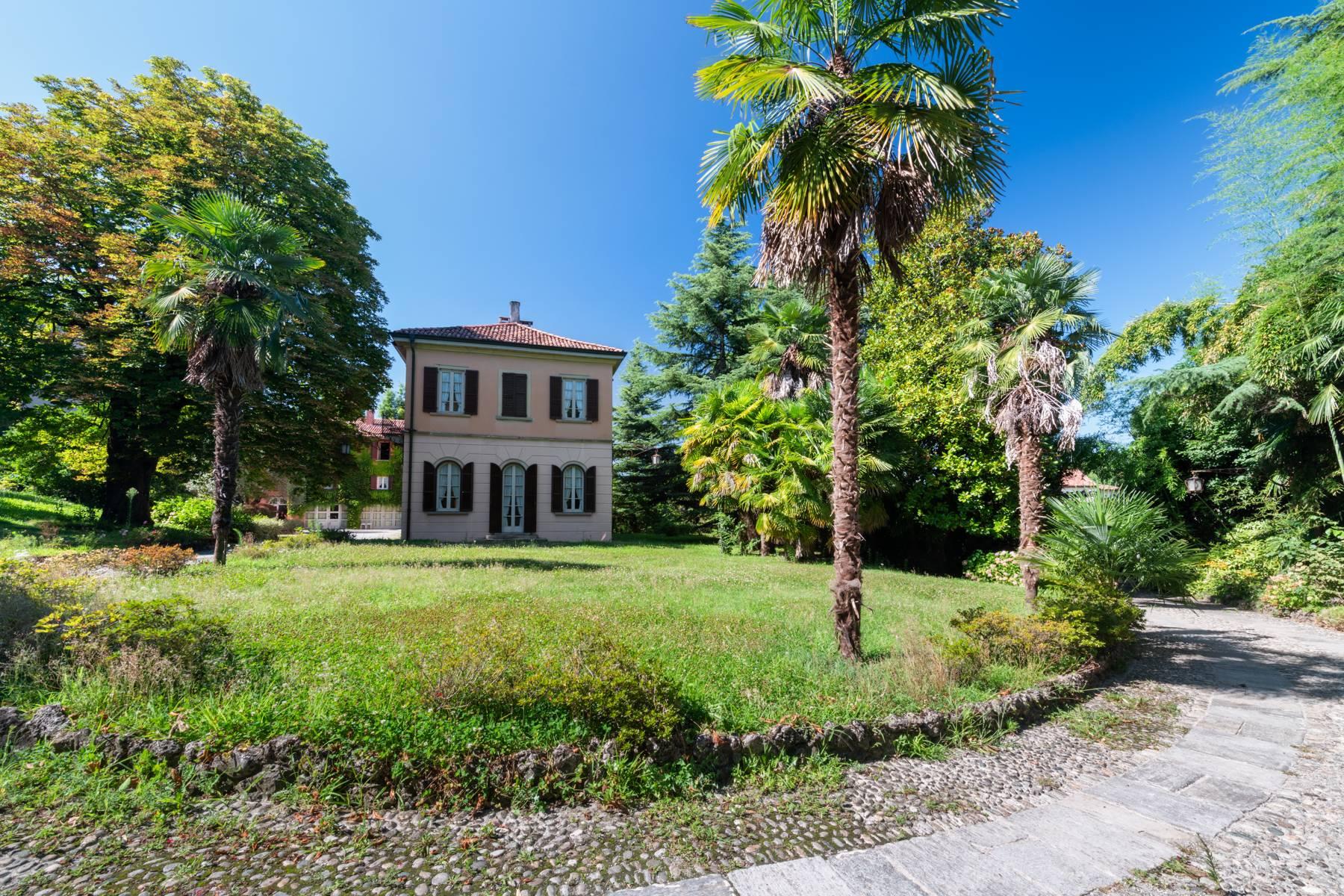 Villa in Vendita a Merate: 5 locali, 1200 mq - Foto 19