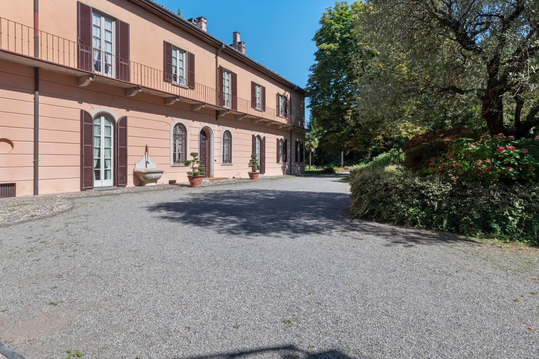 Villa in Vendita a Merate: 5 locali, 1200 mq - Foto 17