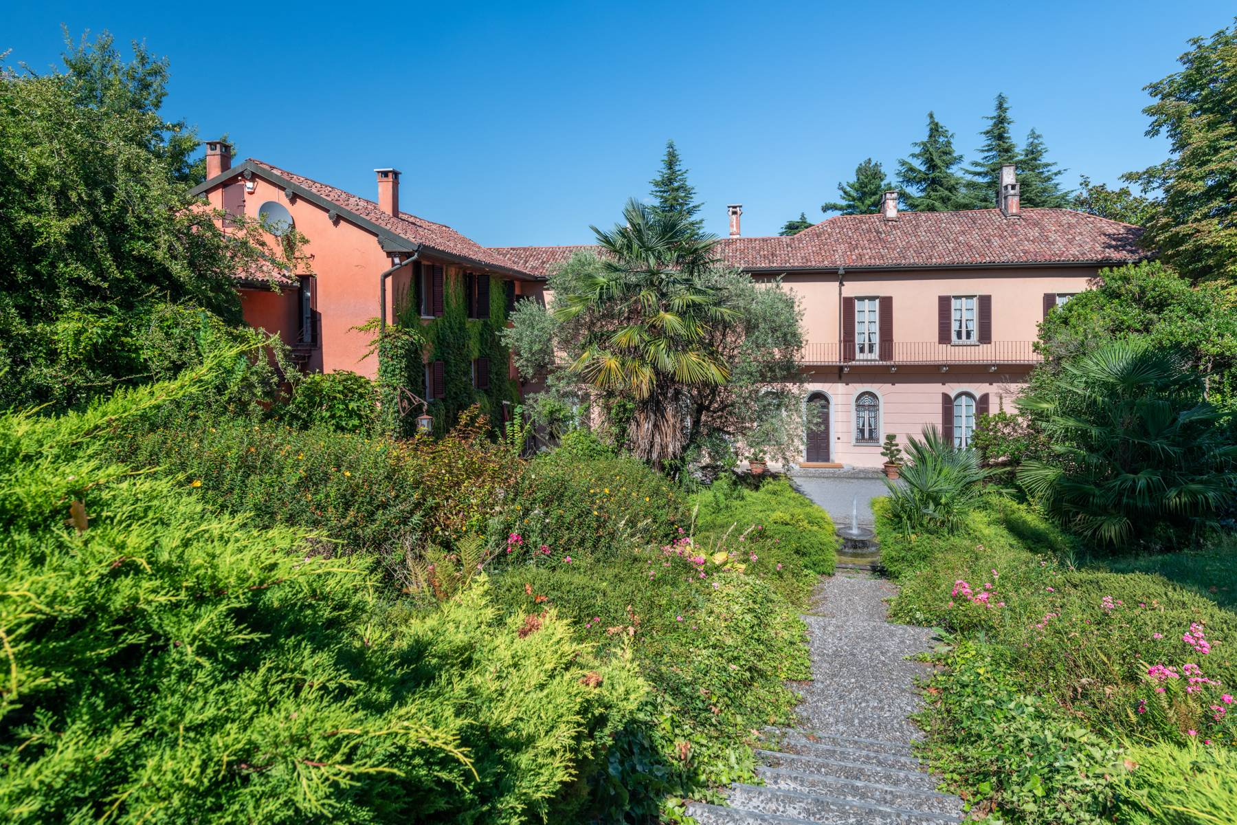 Villa in Vendita a Merate: 5 locali, 1200 mq - Foto 15