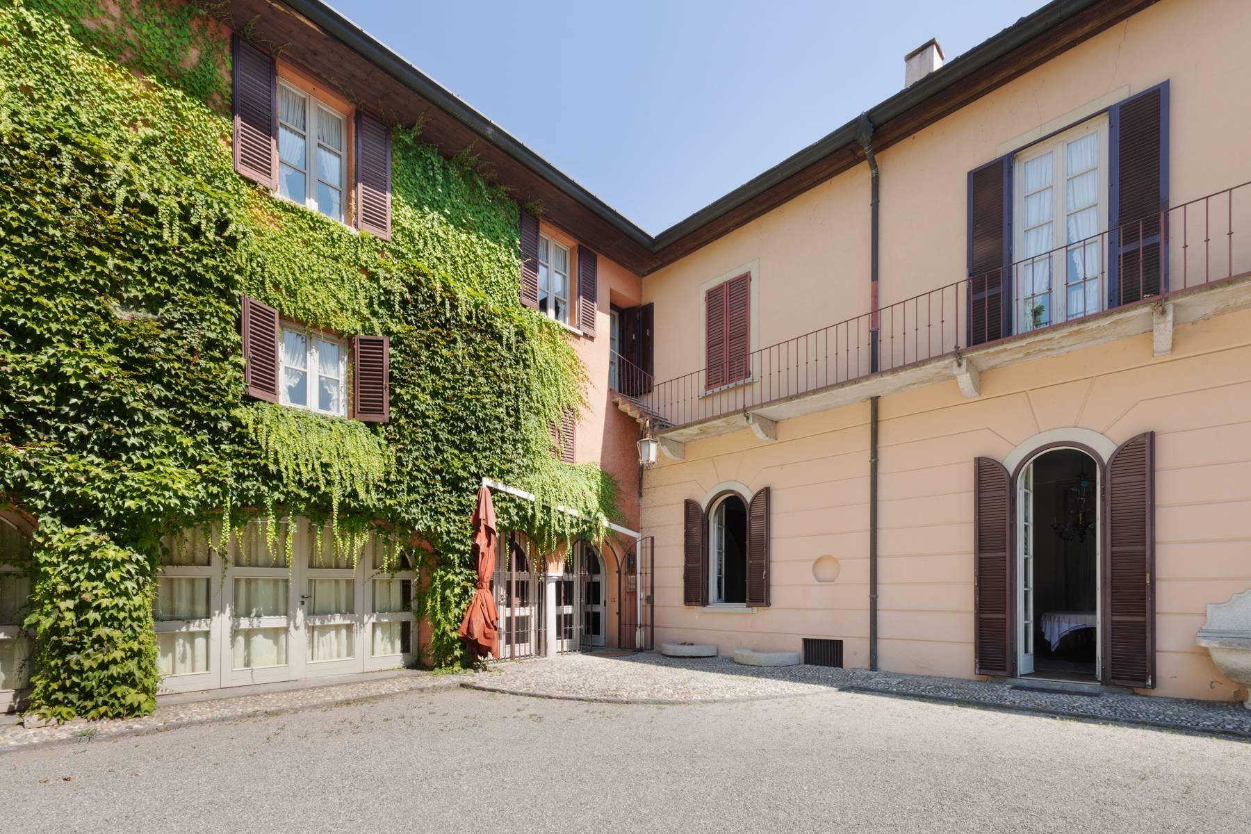 Villa in Vendita a Merate: 5 locali, 1200 mq - Foto 16