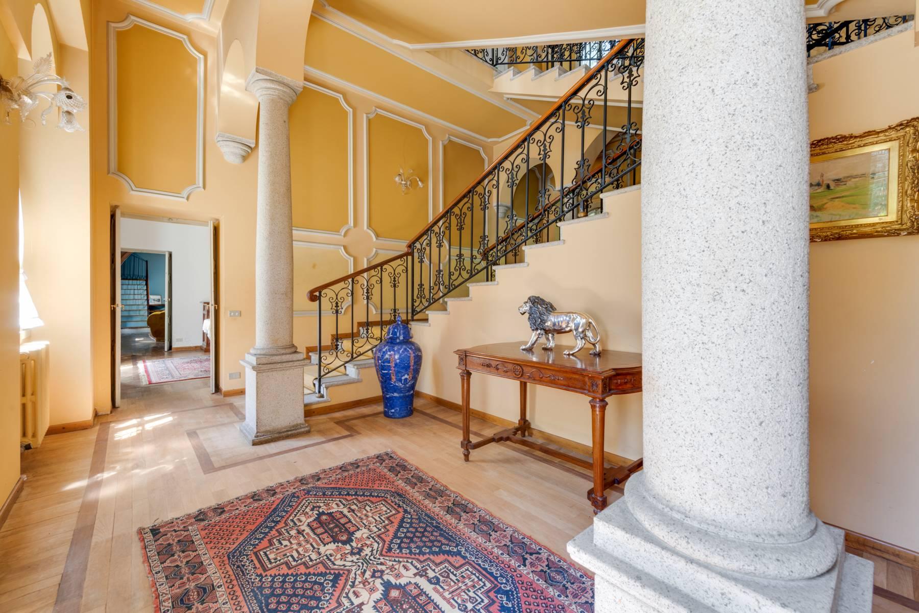 Villa in Vendita a Merate: 5 locali, 1200 mq - Foto 6