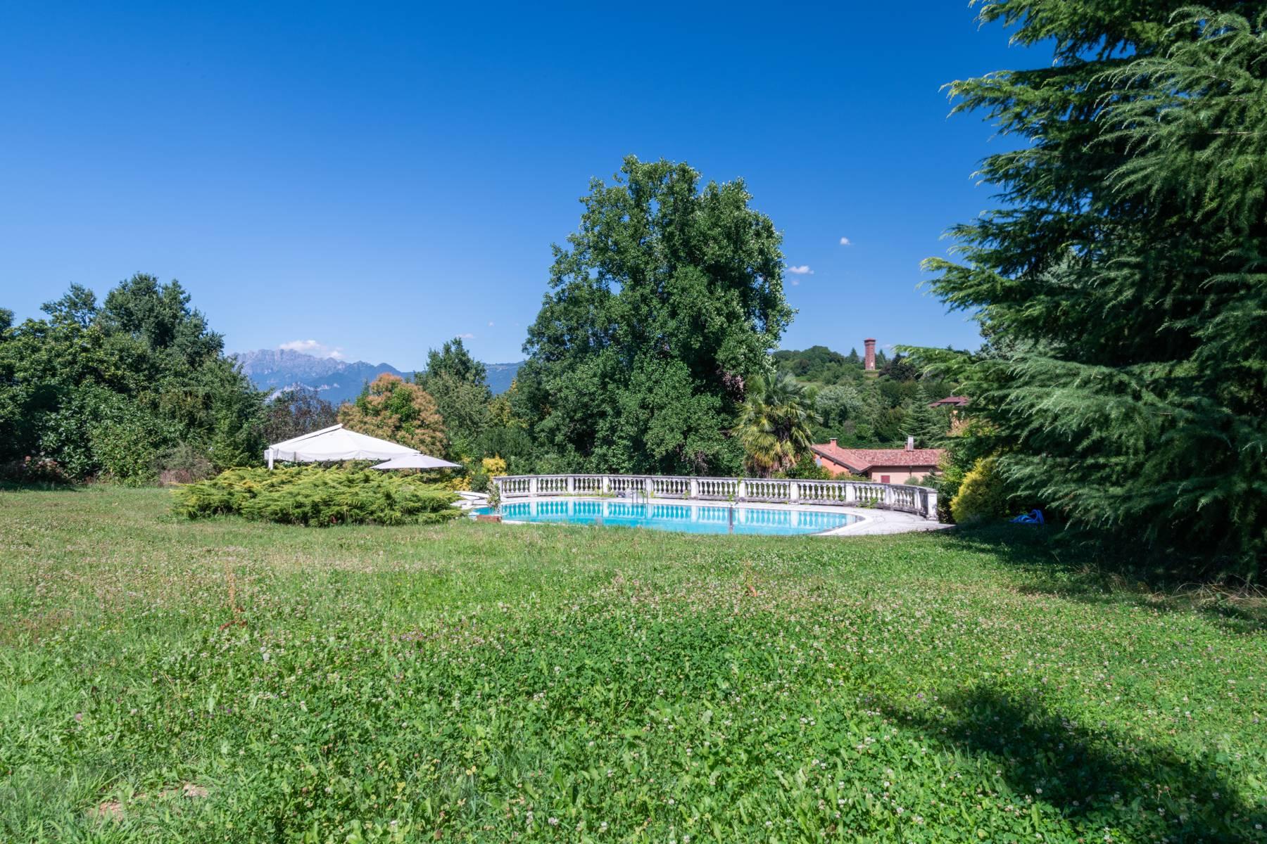 Villa in Vendita a Merate: 5 locali, 1200 mq - Foto 20