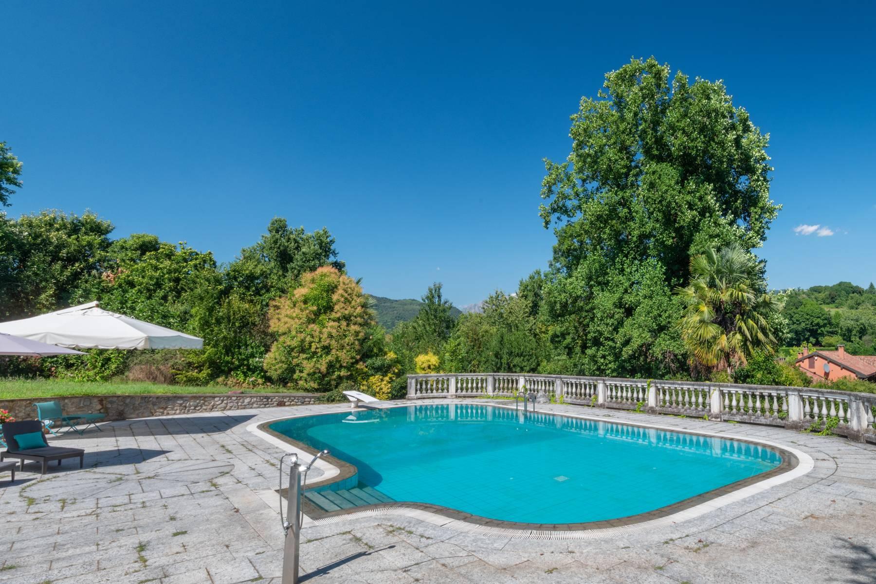 Villa in Vendita a Merate: 5 locali, 1200 mq - Foto 5