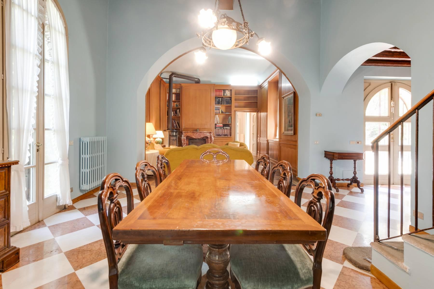 Villa in Vendita a Merate: 5 locali, 1200 mq - Foto 8