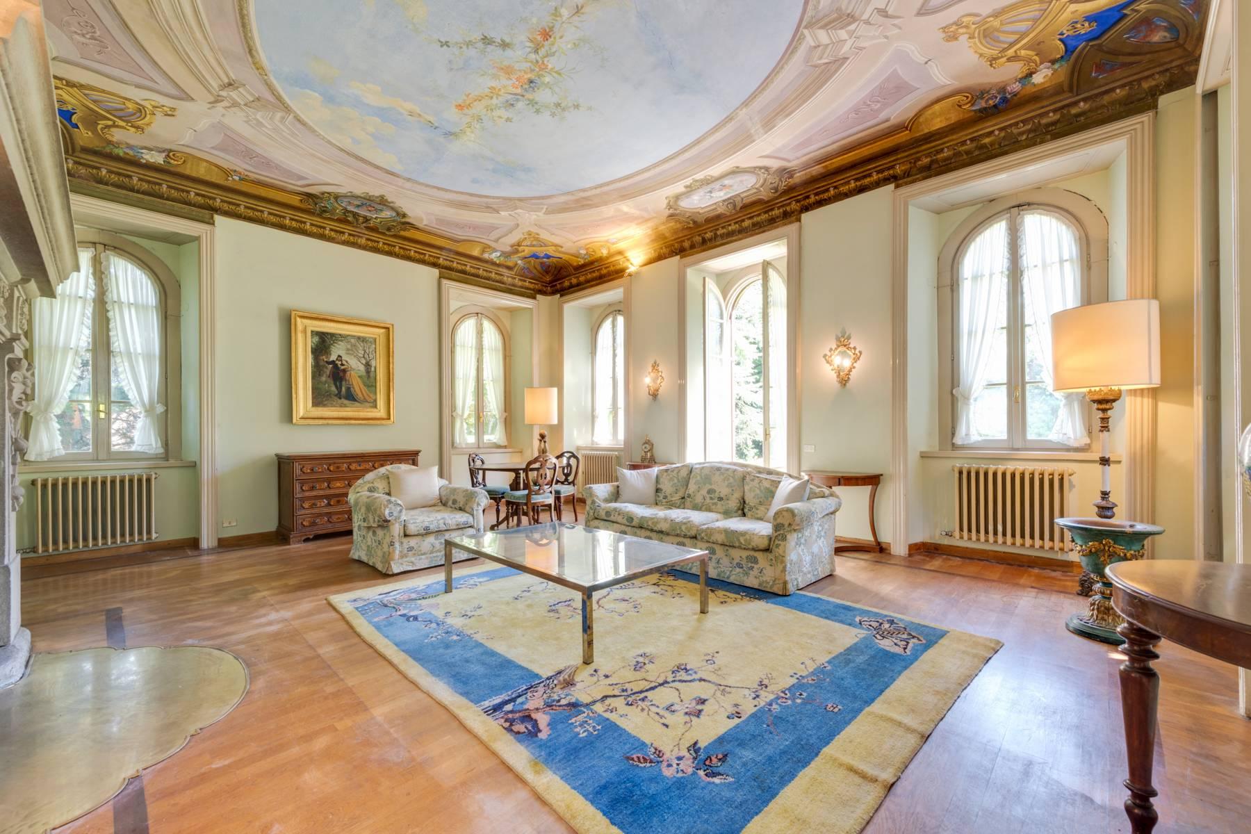 Villa in Vendita a Merate: 5 locali, 1200 mq - Foto 10